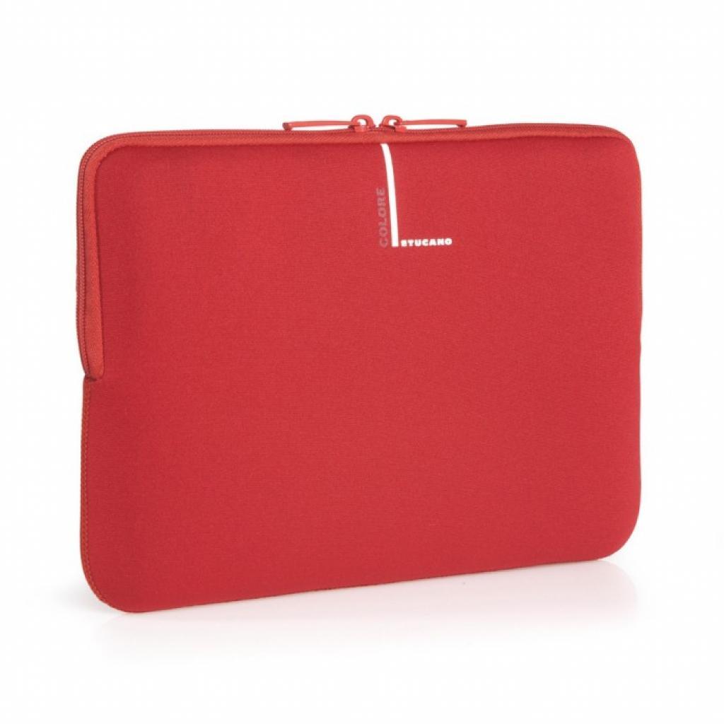 Чехол для ноутбука Tucano 10-11 Colore Red (BFC1011-R) изображение 2
