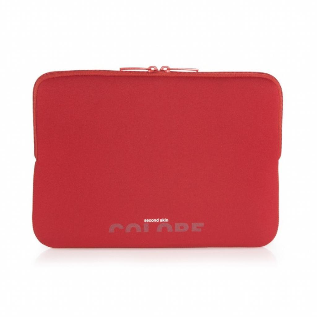 Чехол для ноутбука Tucano 10-11 Colore Red (BFC1011-R) изображение 4