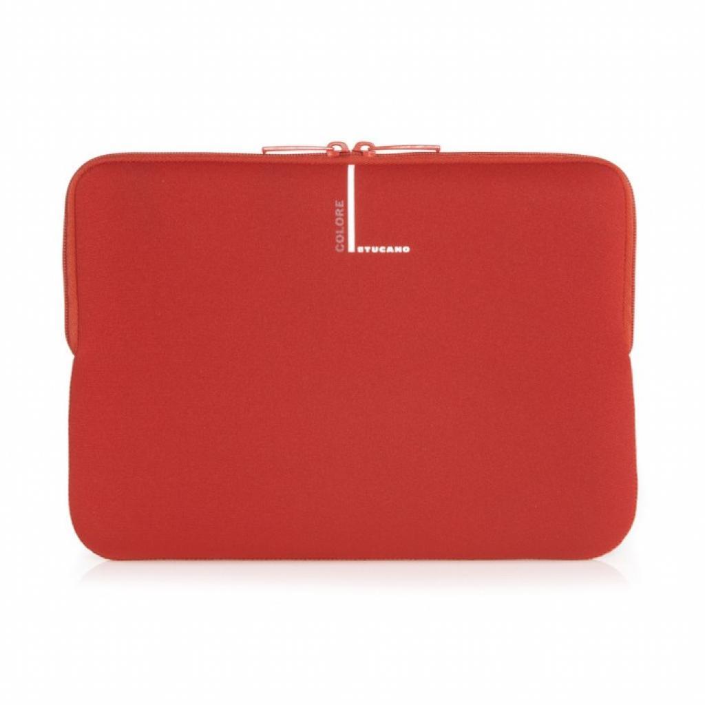 Чехол для ноутбука Tucano 10-11 Colore Red (BFC1011-R)