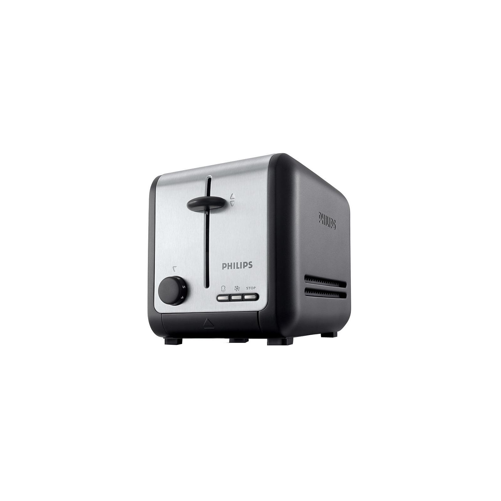 Тостер PHILIPS HD2627/20 изображение 2