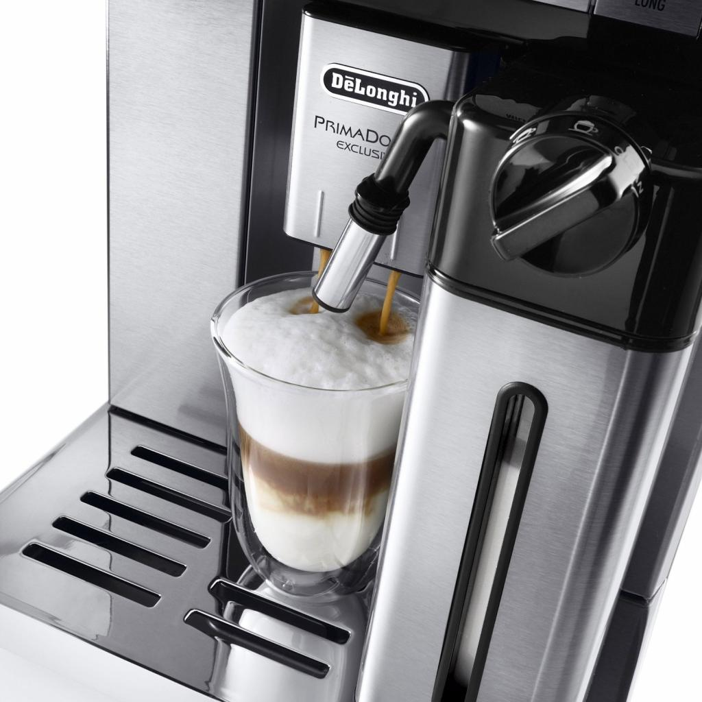 Кофеварка DeLonghi ESAM 6900 (ESAM6900) изображение 2