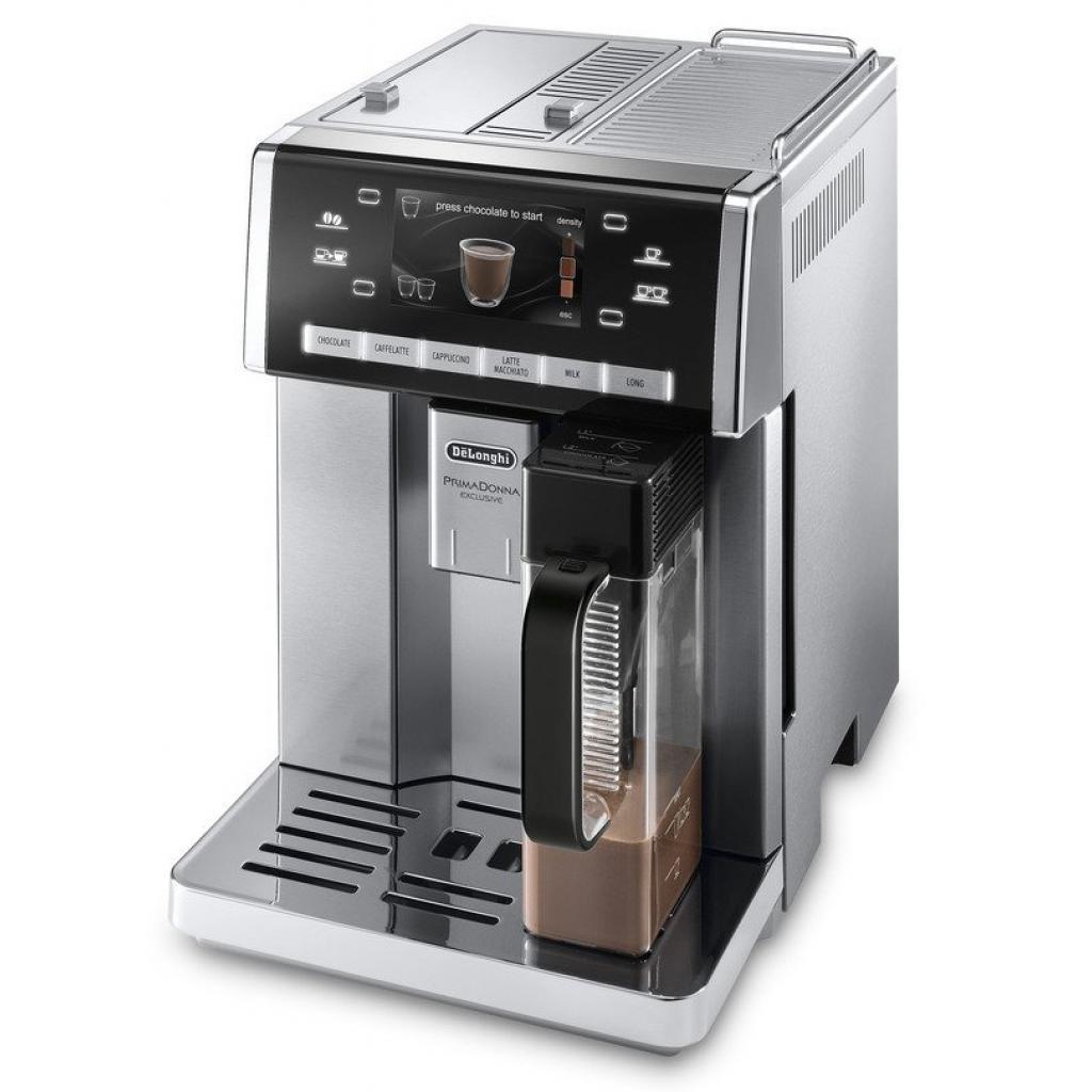 Кофеварка DeLonghi ESAM 6900 (ESAM6900) изображение 4