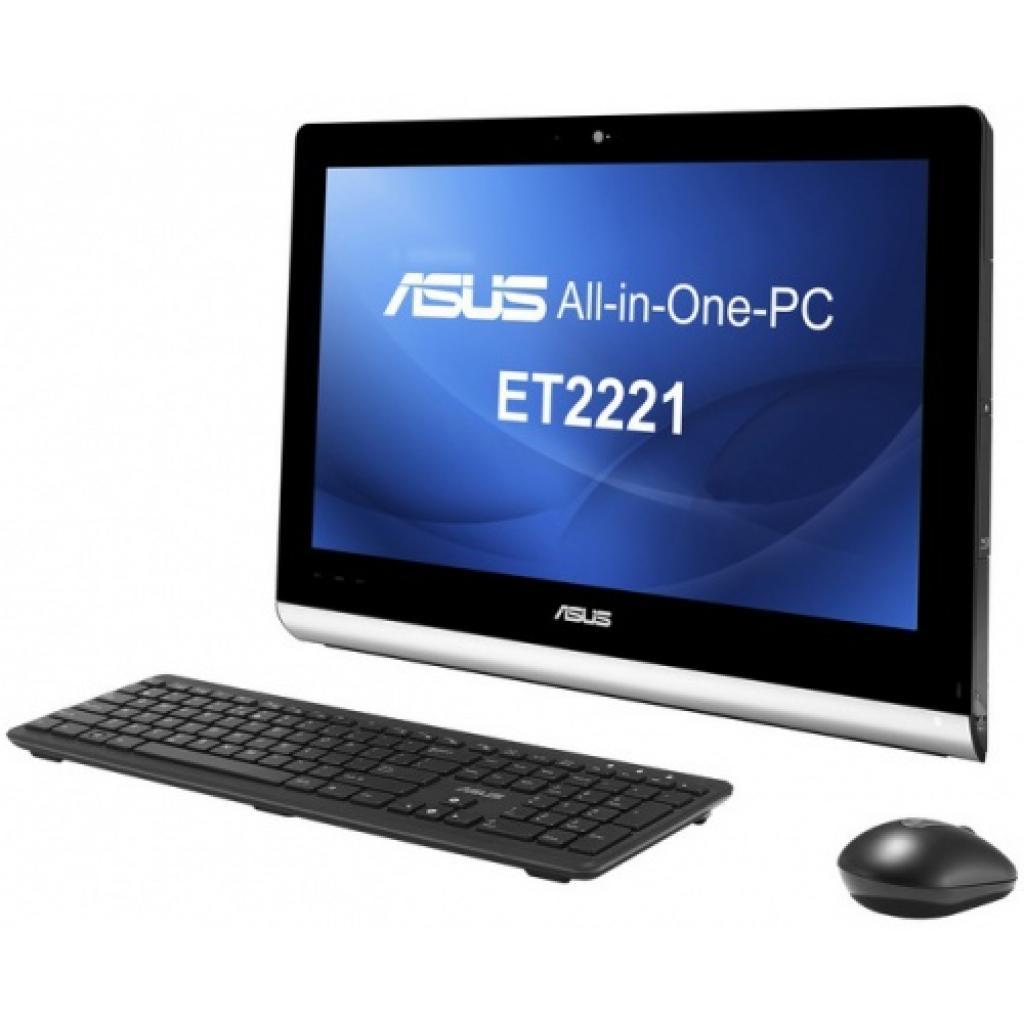 Компьютер ASUS ET2221INKH-B036M (90PT00R1-M03260) изображение 2
