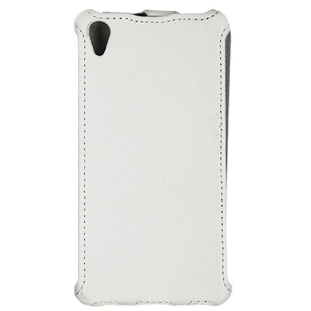 Чехол для моб. телефона для Sony Xperia Z2 (White) Lux-flip Vellini (215810) изображение 2