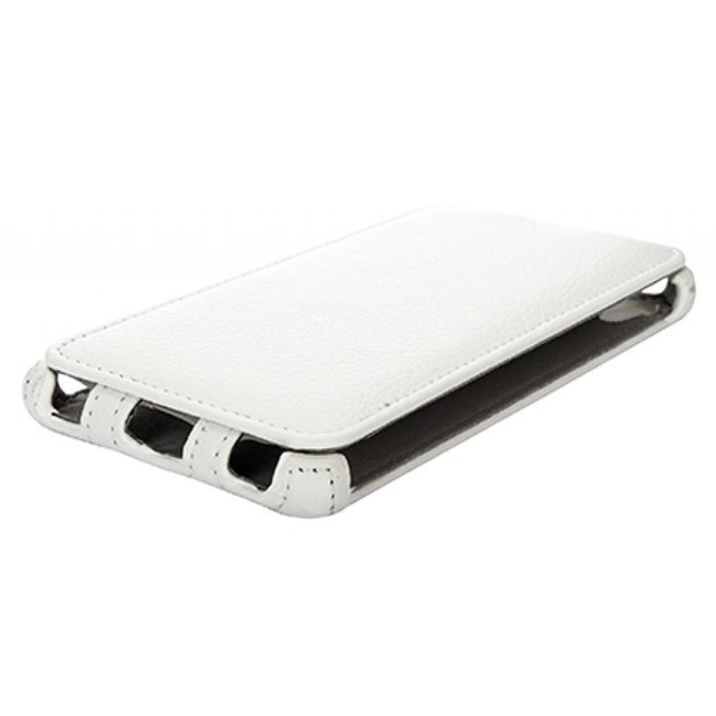 Чехол для моб. телефона для Sony Xperia Z2 (White) Lux-flip Vellini (215810) изображение 4