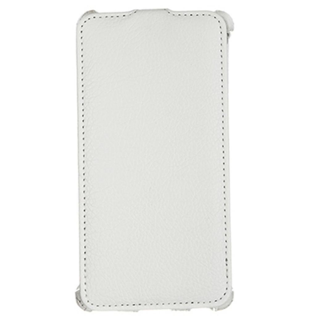 Чехол для моб. телефона для Sony Xperia Z2 (White) Lux-flip Vellini (215810)