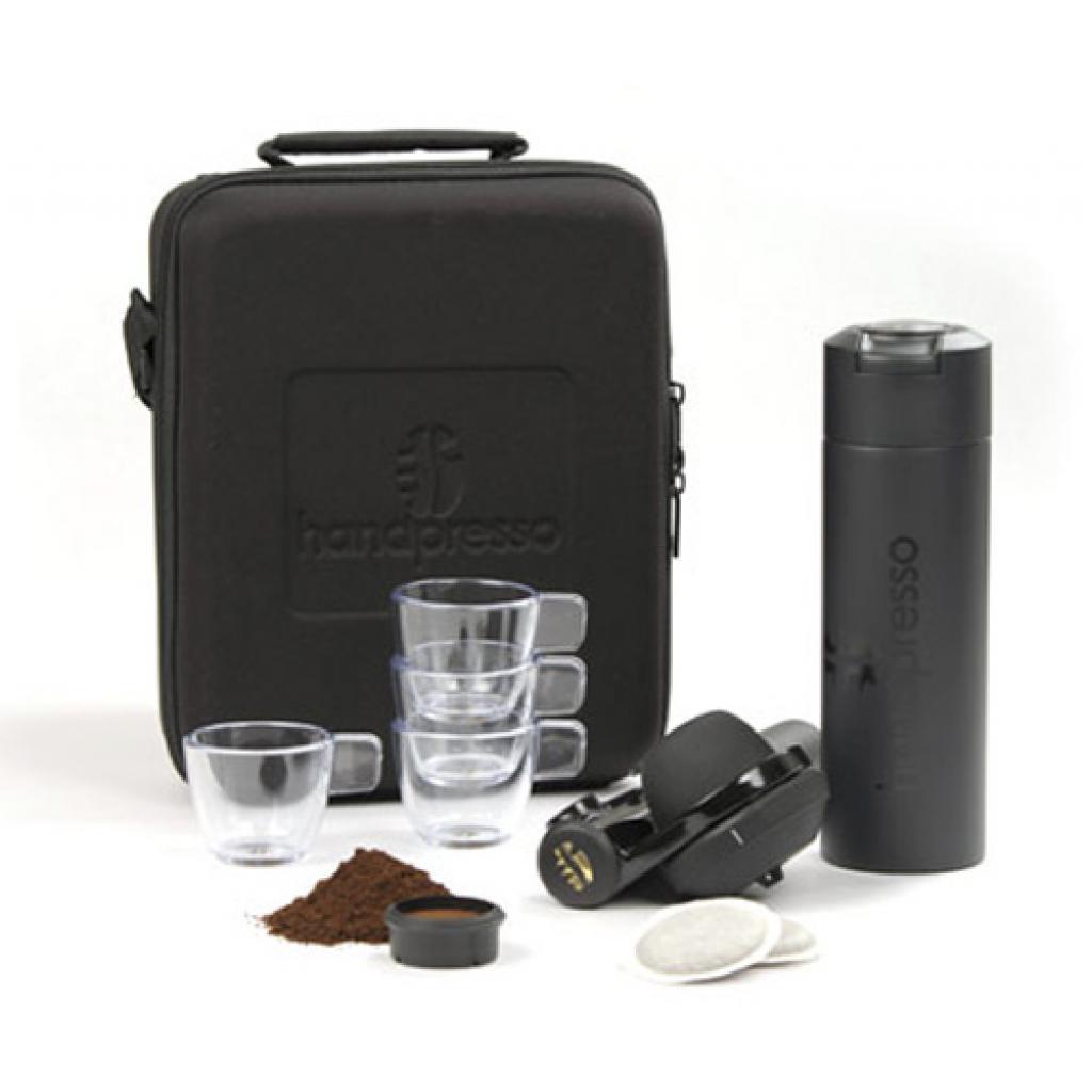 Кофеварка HandPresso Outdoor Kit изображение 3