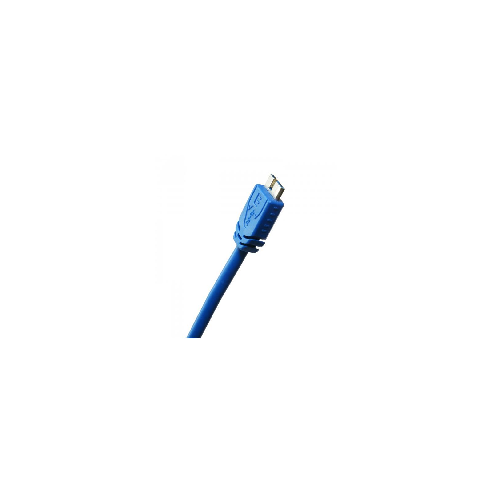 Дата кабель EXTRADIGITAL Micro USB (KBU1626) изображение 2
