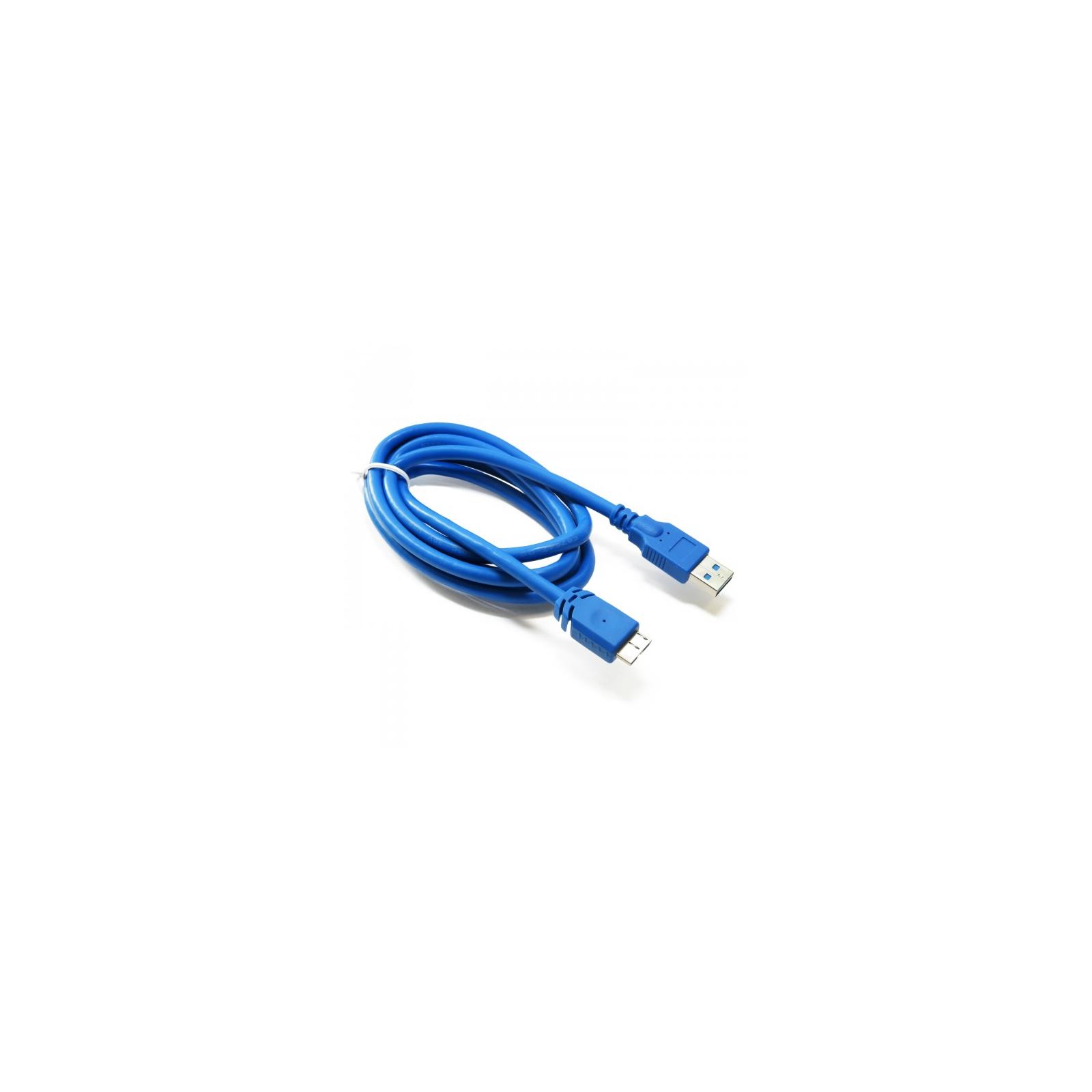 Дата кабель EXTRADIGITAL Micro USB (KBU1626) изображение 4