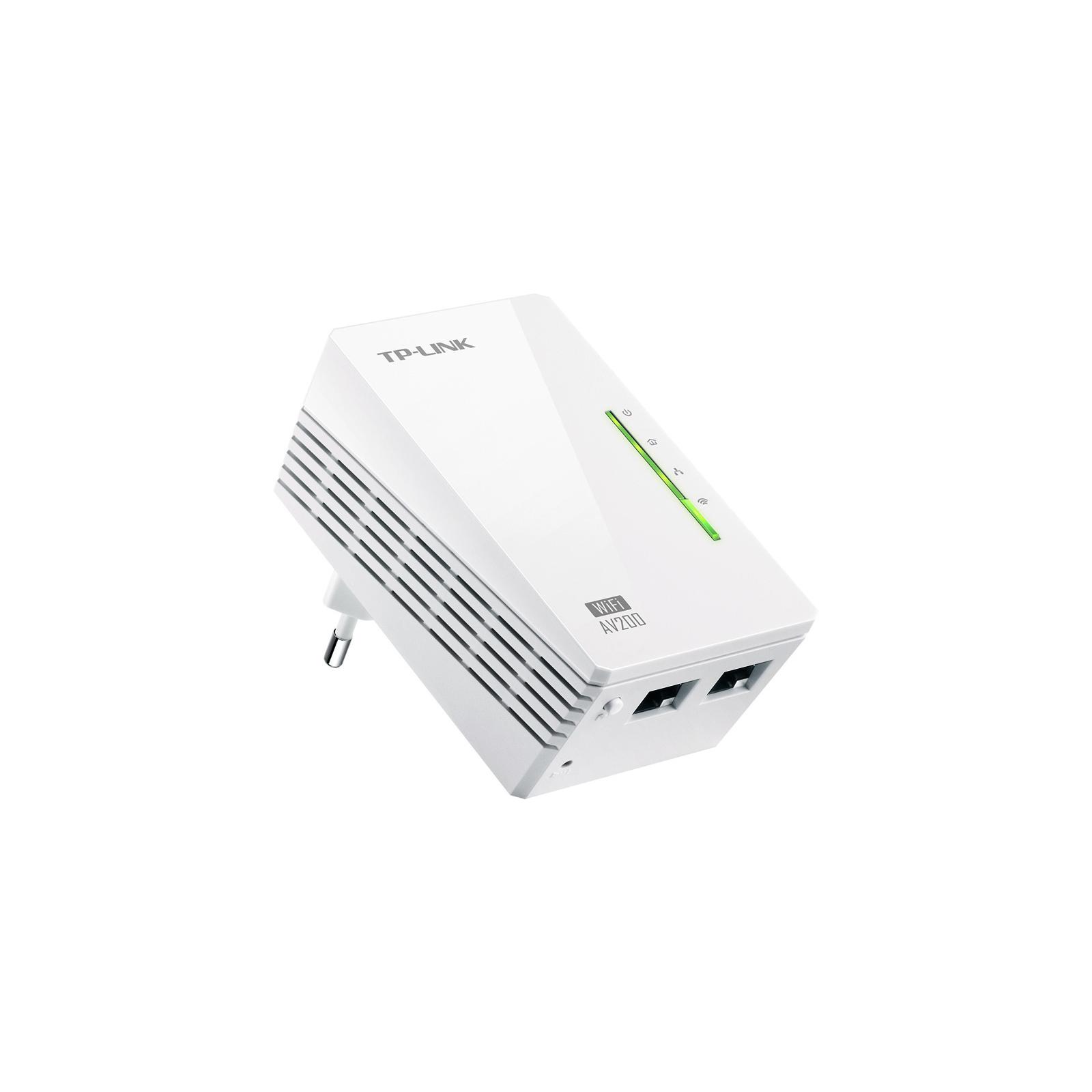 Адаптер Powerline TP-Link TL-WPA2220 KIT изображение 6
