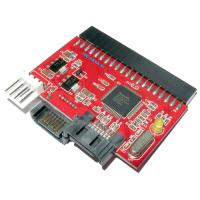 Конвертор Dynamode IDE-->SATA - SATA-->IDE (IDE-SATA-SI)