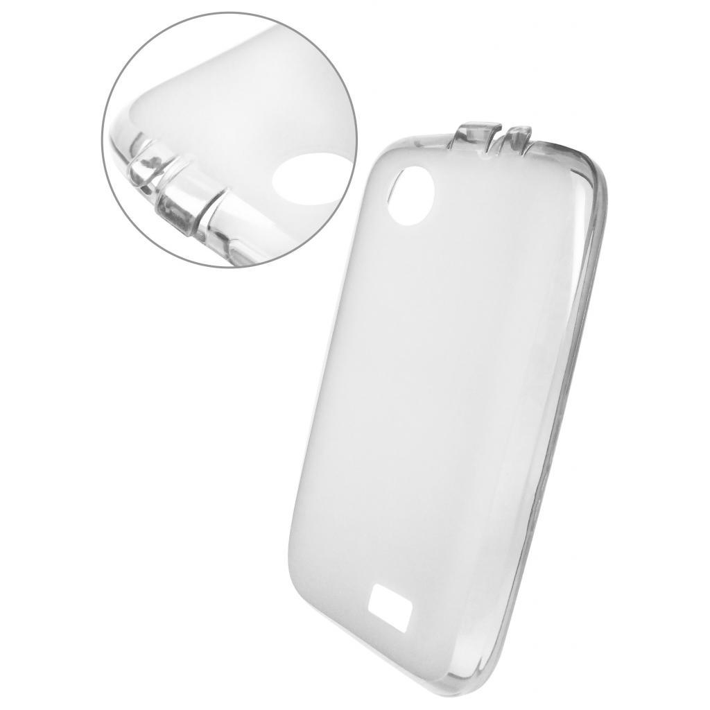 Чехол для моб. телефона GLOBAL для Lenovo A369 (светлый) (1283126459764)