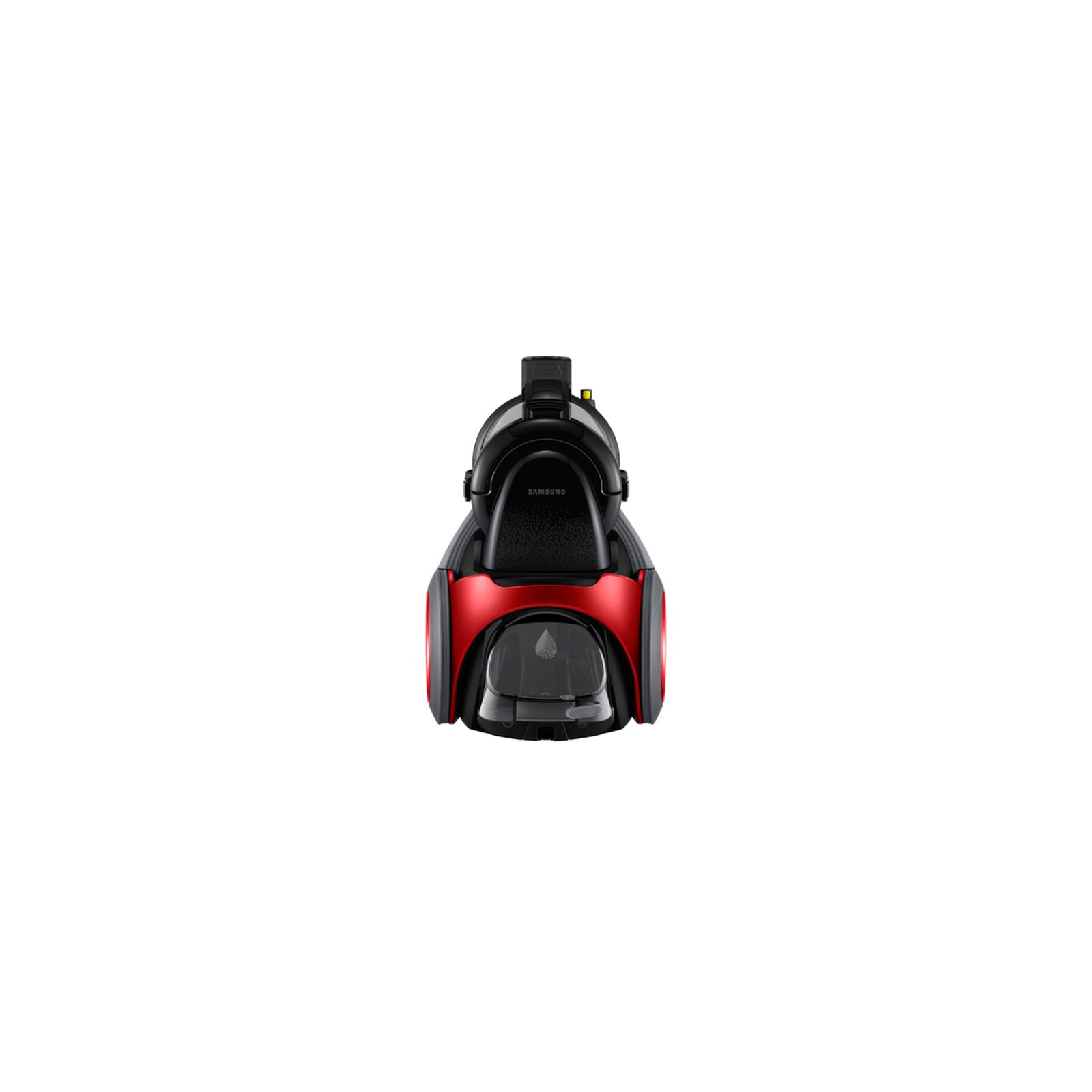 Пылесос Samsung VW17H9071HR/EV изображение 2