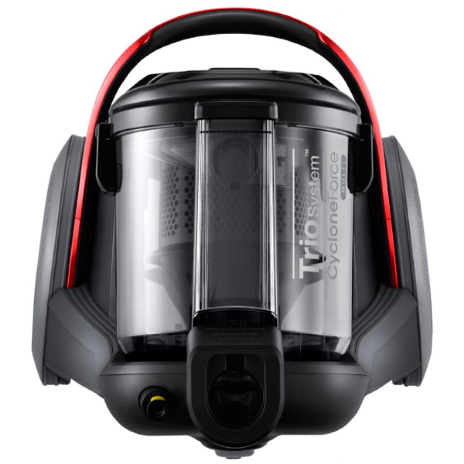 Пылесос Samsung VW17H9071HR/EV изображение 5