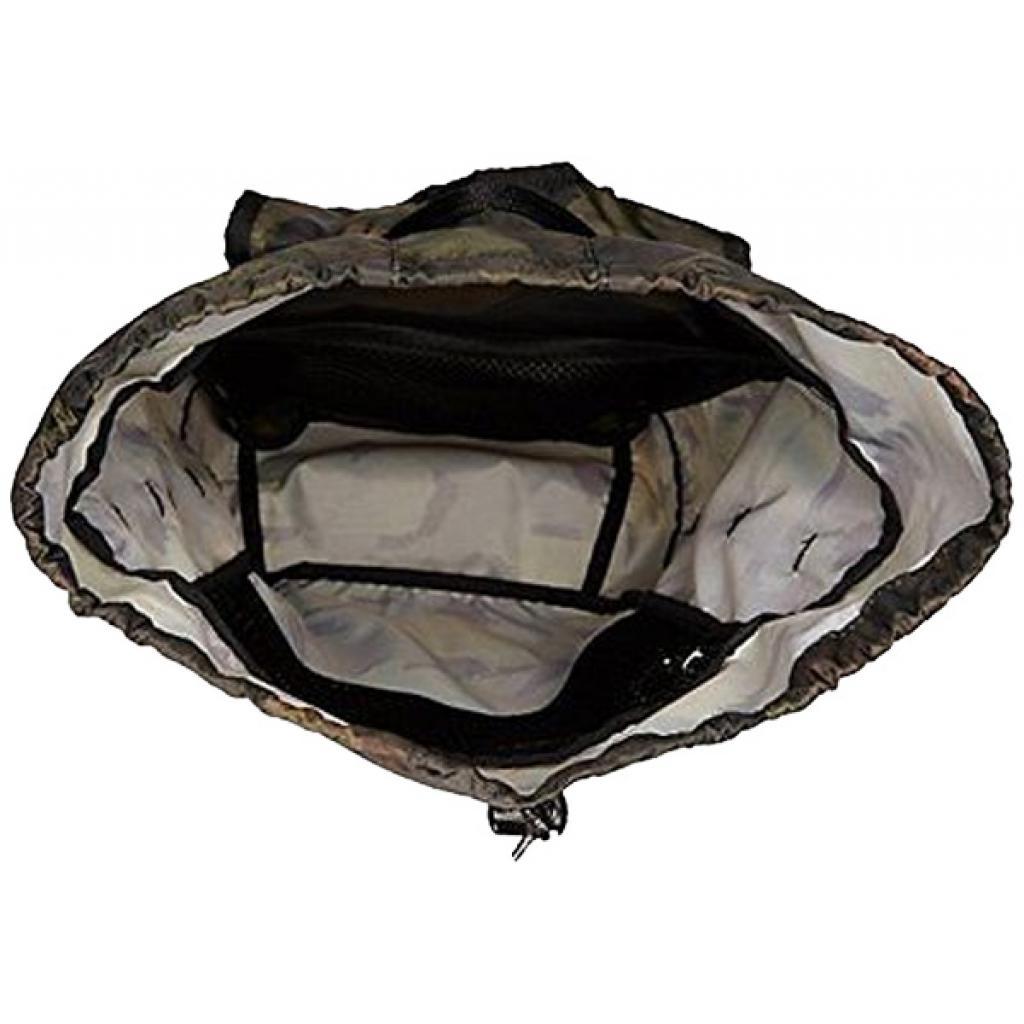 Рюкзак Dakine Stowaway Rucksack 21L Marker Camo 8130-106 (610934903577) изображение 3