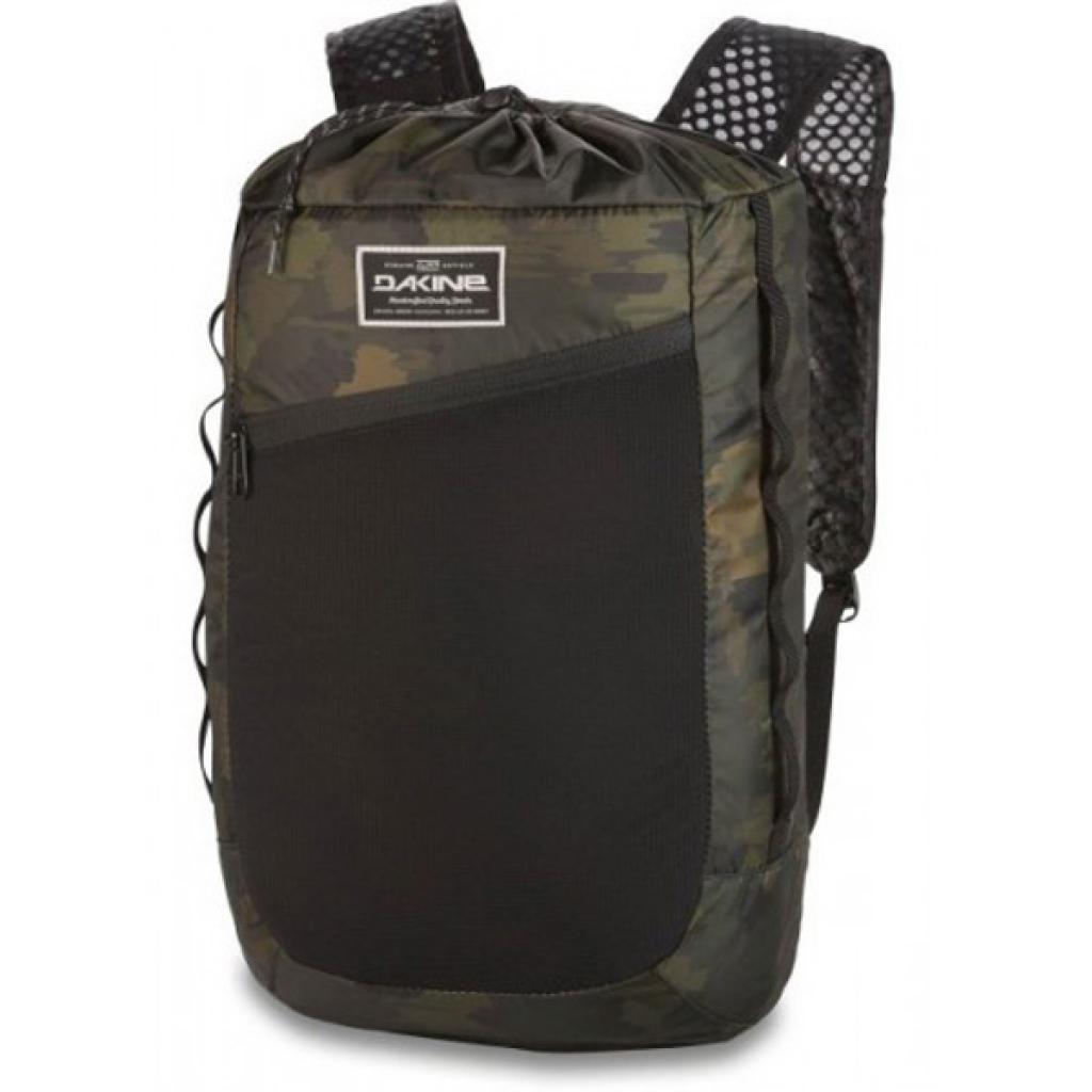 Рюкзак Dakine Stowaway Rucksack 21L Marker Camo 8130-106 (610934903577)