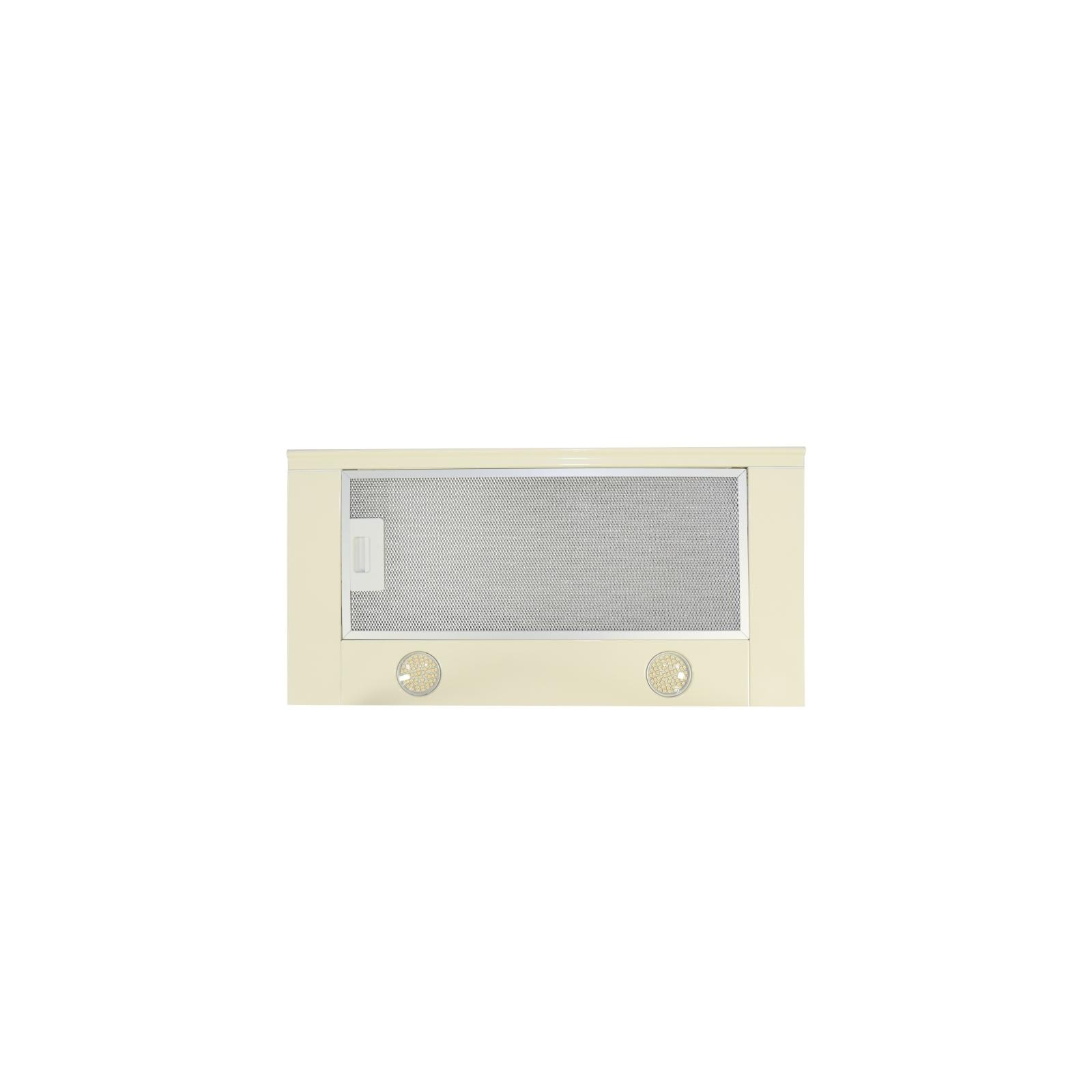 Вытяжка кухонная ELEYUS Storm 1200 LED 60 BG изображение 4