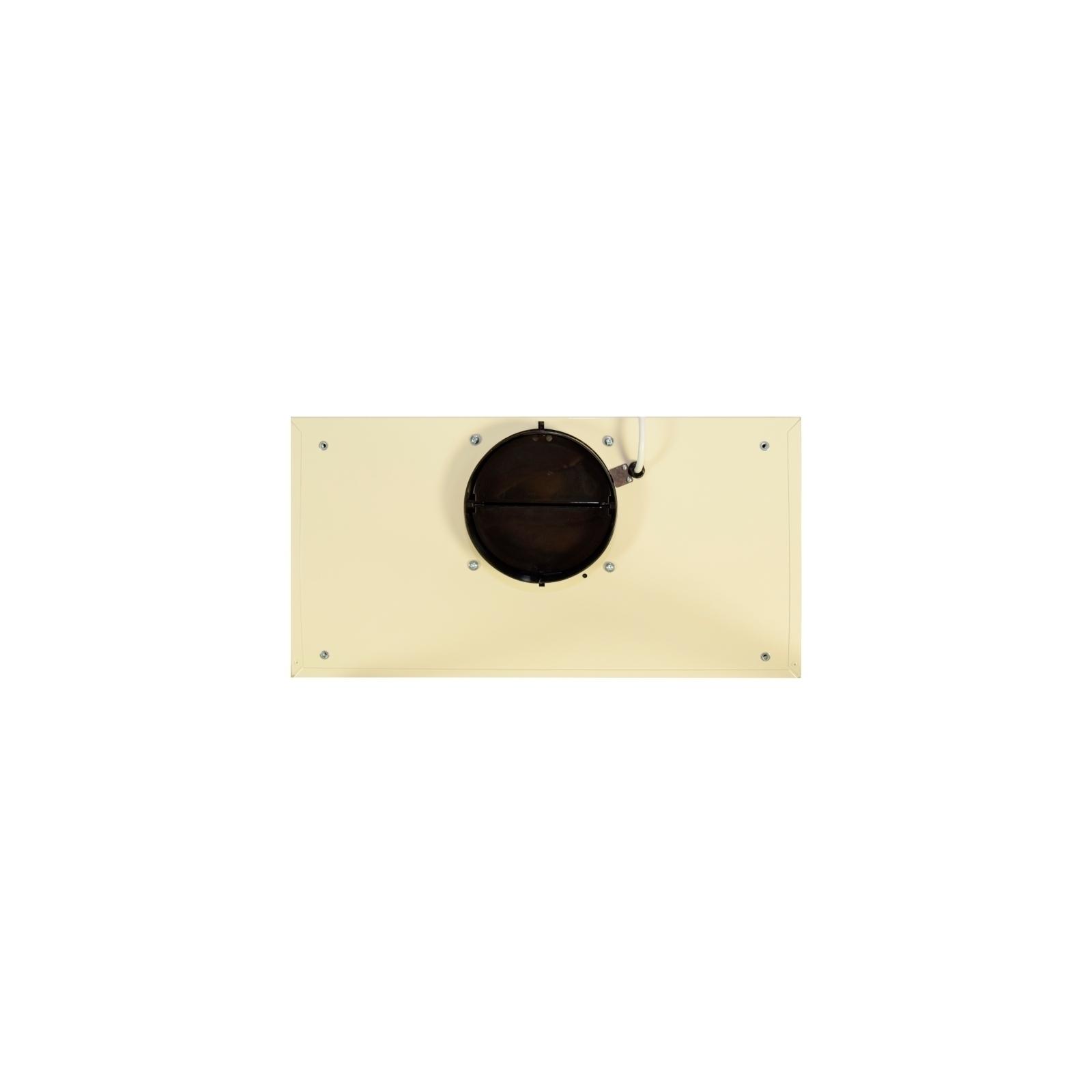 Вытяжка кухонная ELEYUS Storm 1200 LED 60 BG изображение 6