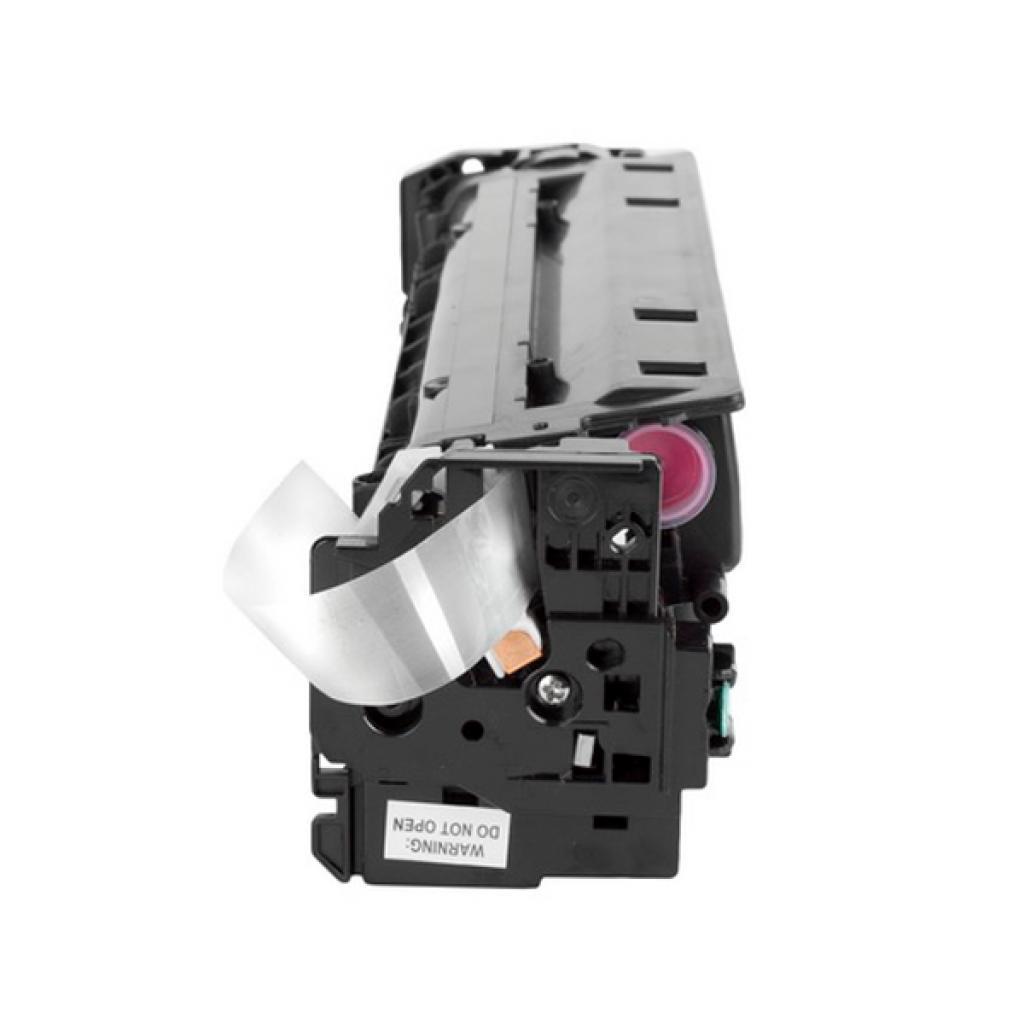 Картридж ColorWay для CANON 718 (HP СС533A) magenta LBP-7200/MF-8330/8350 (CW-C718MM) изображение 5