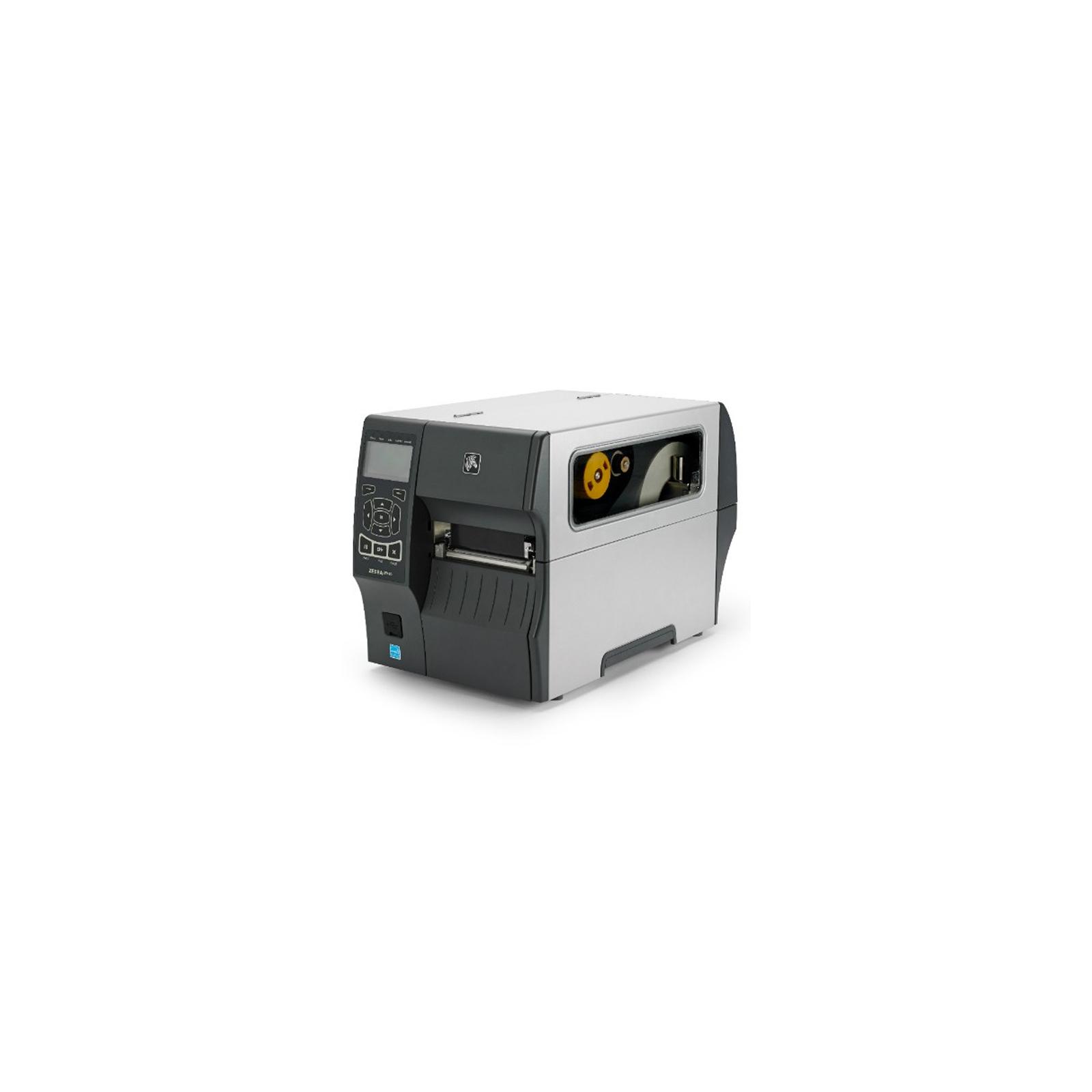 Принтер этикеток Zebra ZT410 203dpi (ZT41042-T0E0000Z) изображение 4