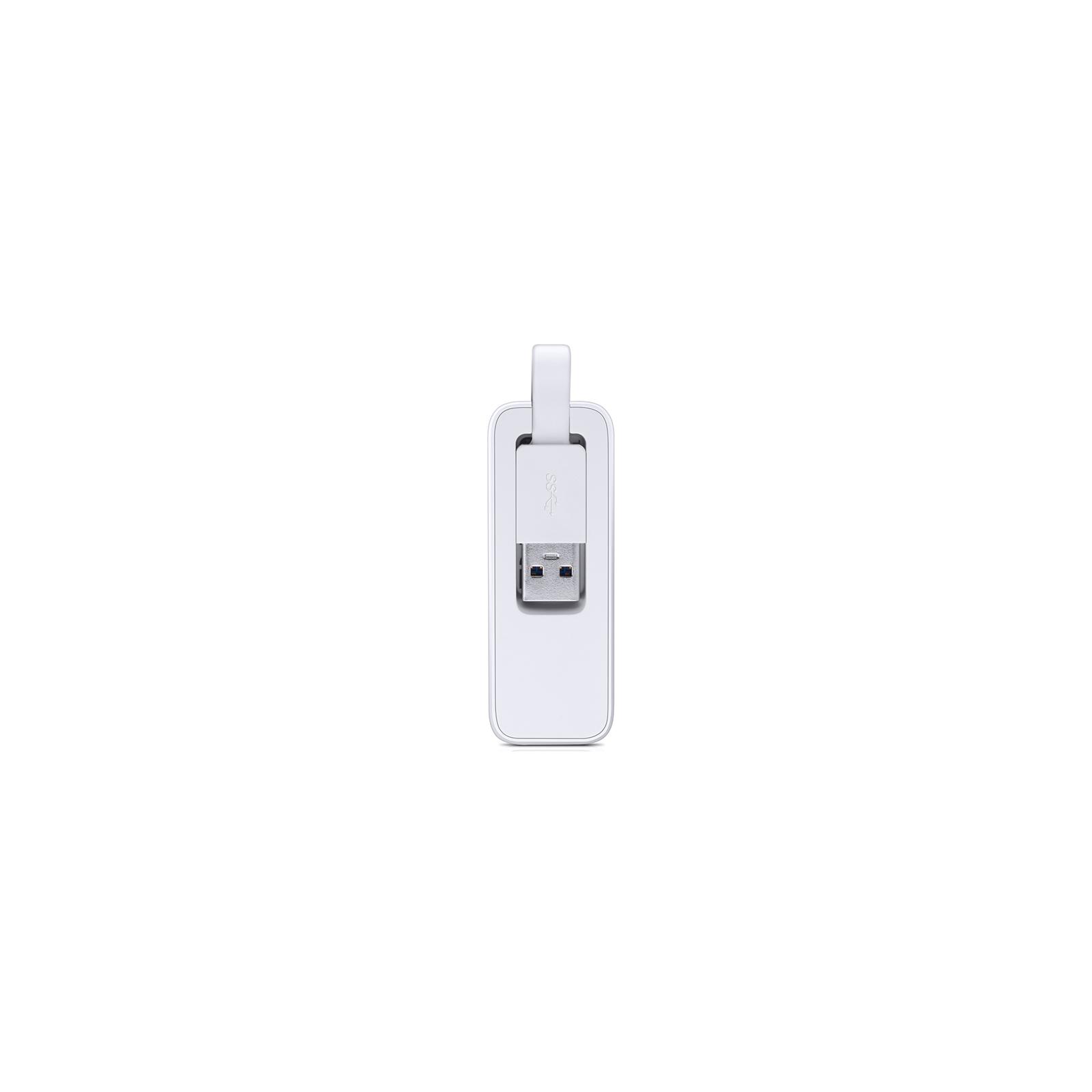 Сетевая карта TP-Link UE300 USB to Ethernet (UE300) изображение 2