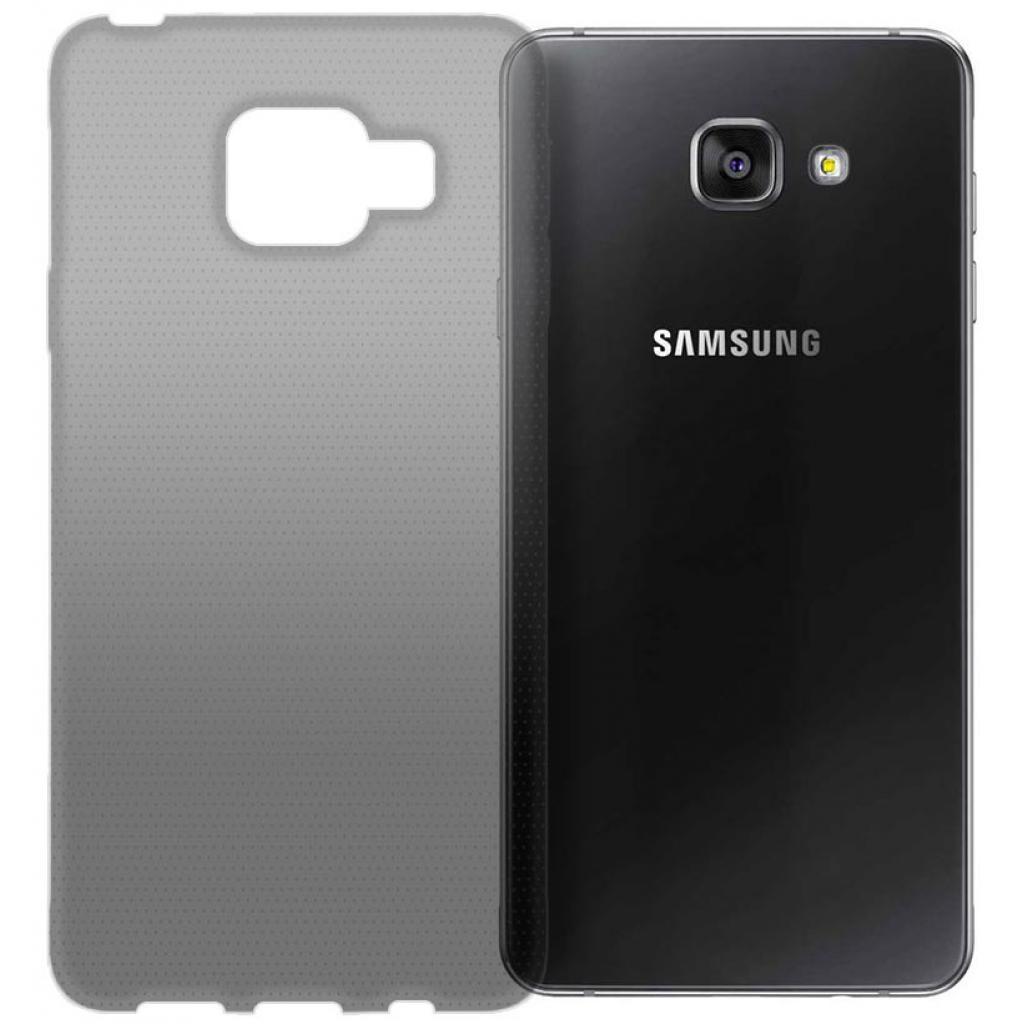 Чехол для моб. телефона GLOBAL для Samsung A310 (темный) (1283126470011)