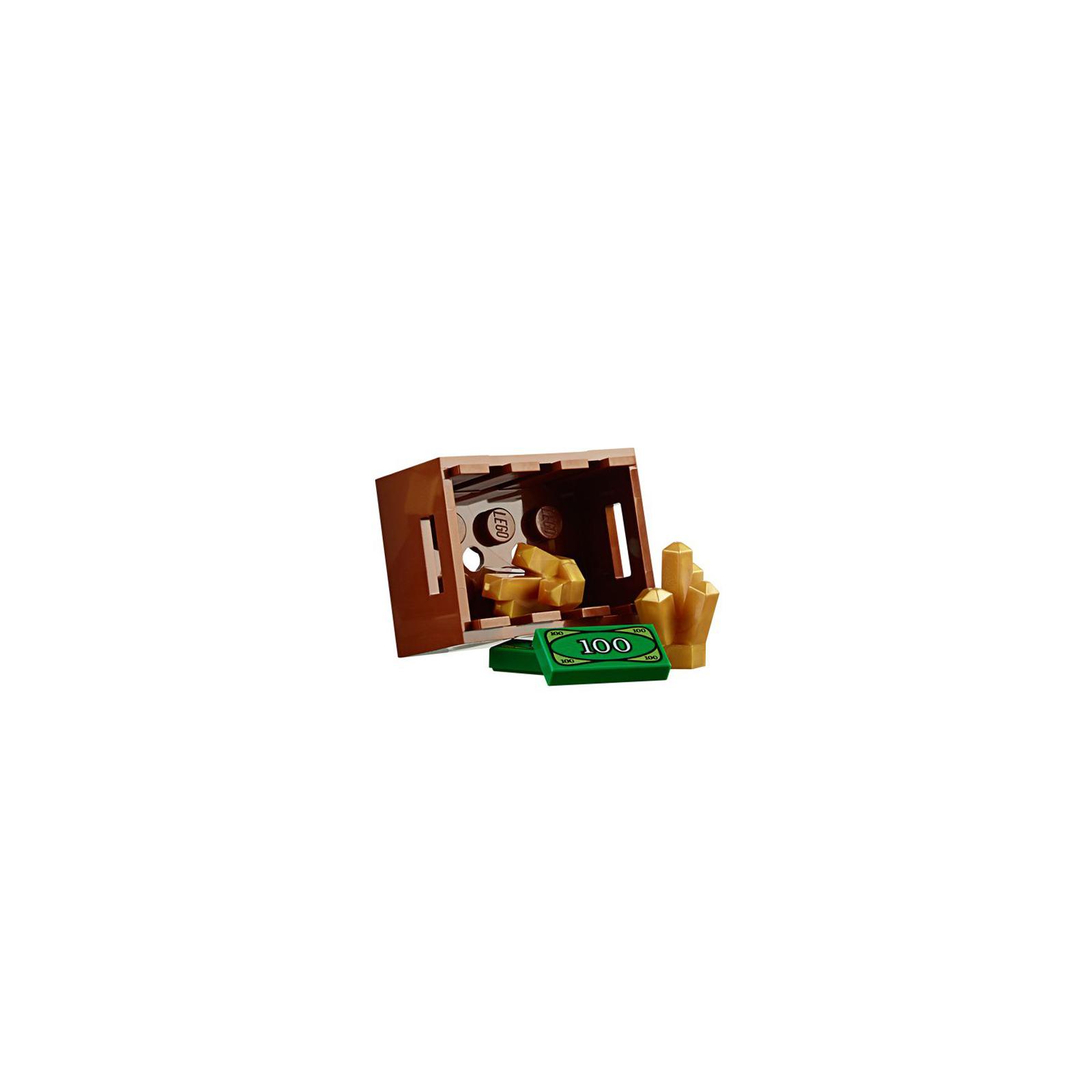 Конструктор LEGO City Полицейский корабль на воздушной подушке (60071) изображение 9