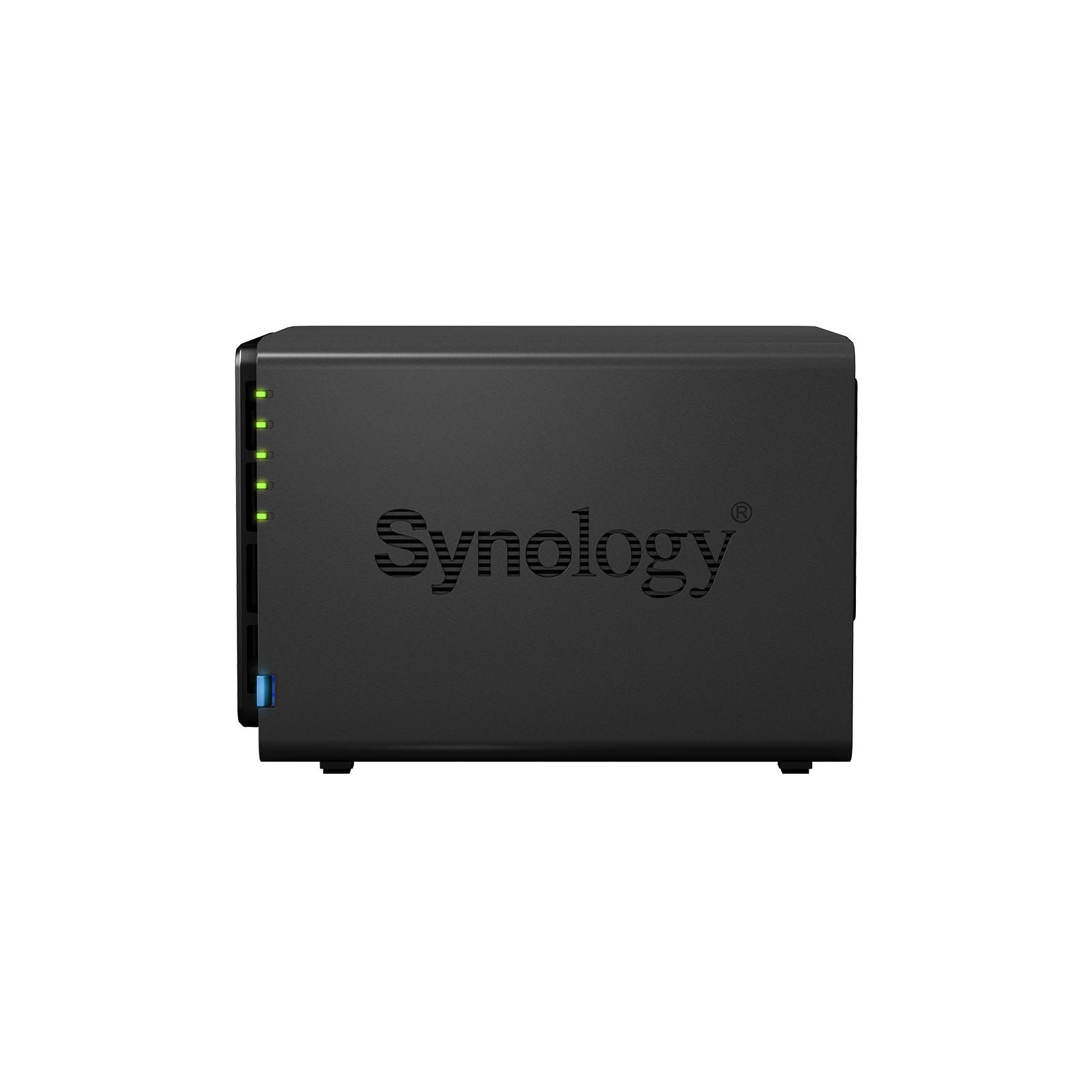 NAS Synology DS416 изображение 5