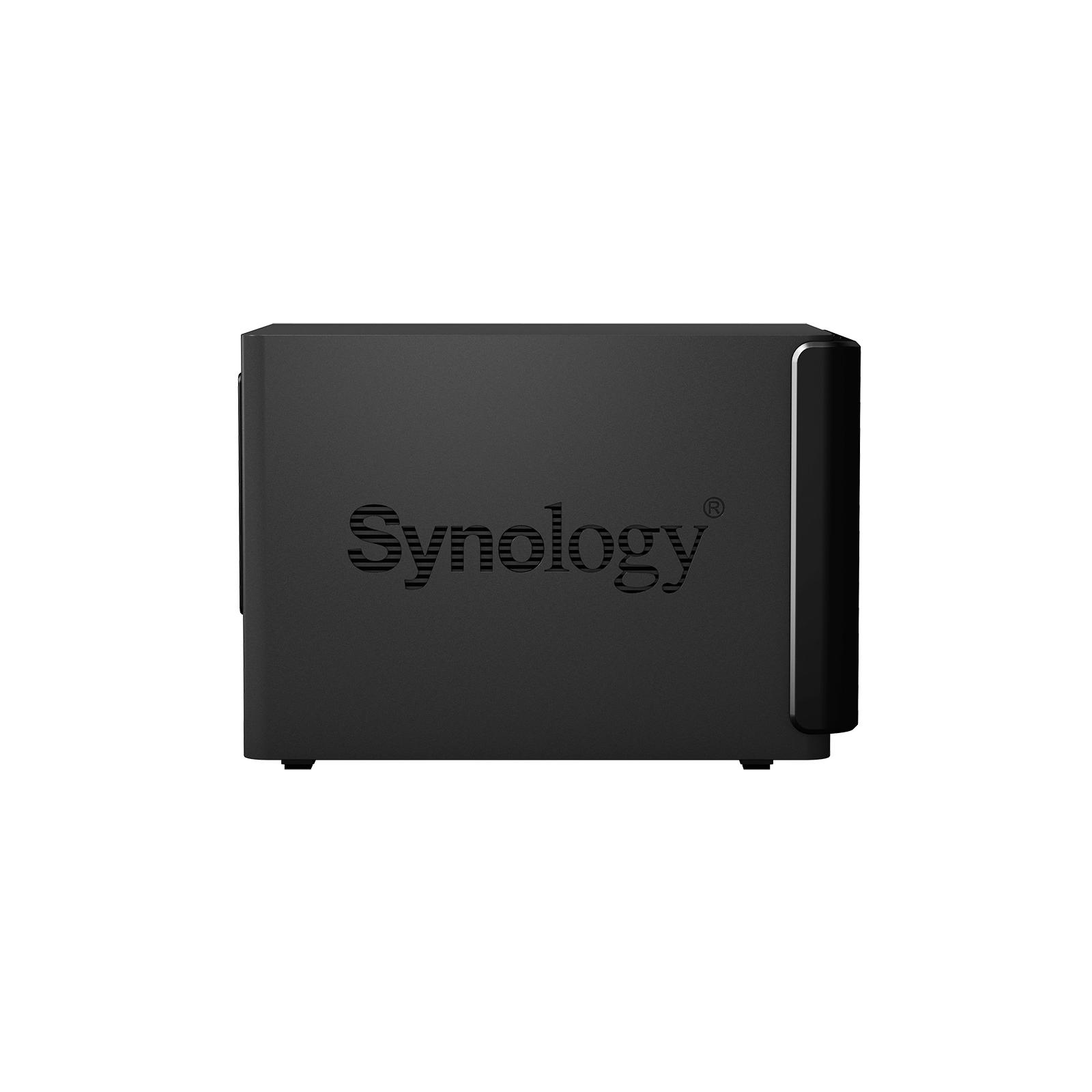 NAS Synology DS416 изображение 6
