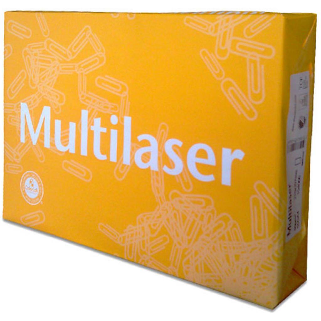 Бумага StoraEnso A4 Multilaser
