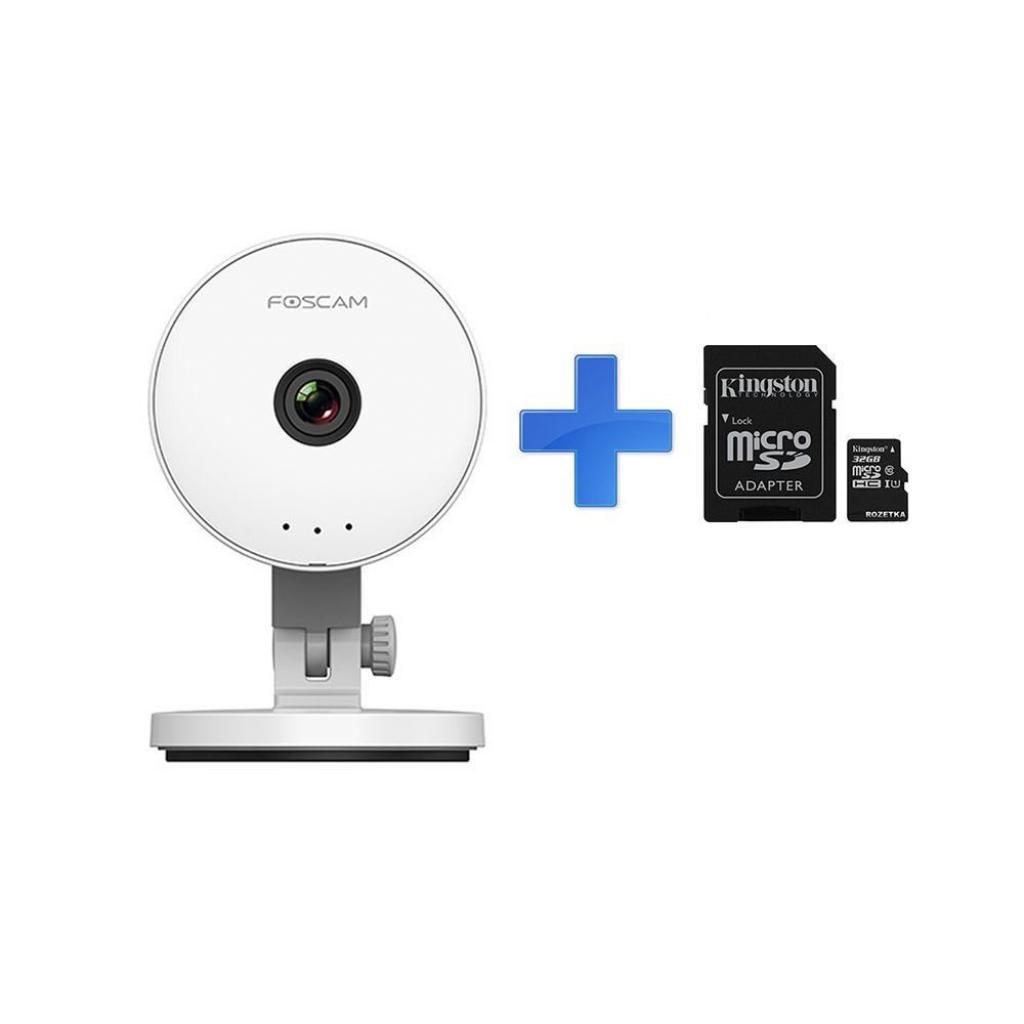 Камера видеонаблюдения Foscam C1 Lite (6959) изображение 5