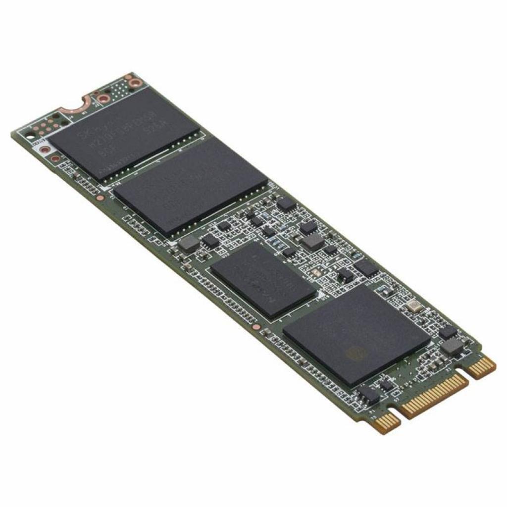 Накопитель SSD M.2 120GB INTEL (SSDSCKKW120H6X1) изображение 3