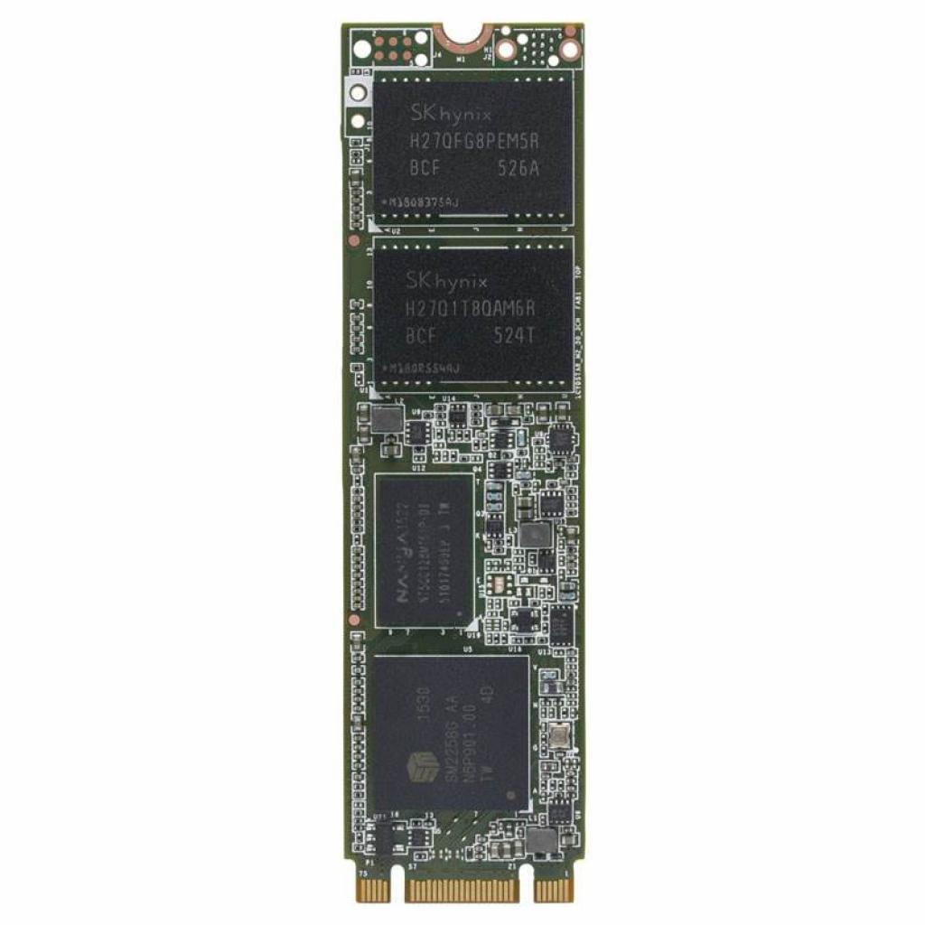 Накопитель SSD M.2 120GB INTEL (SSDSCKKW120H6X1)