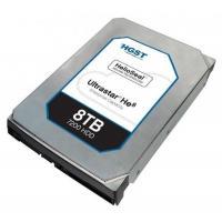 Жесткий диск для сервера 8TB Hitachi HGST (0F23657 / HUH728080AL5204)