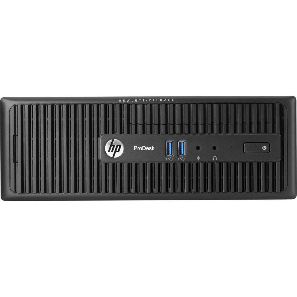 Компьютер HP ProDesk 400 G2.5 SFF (L6G12AV) изображение 2