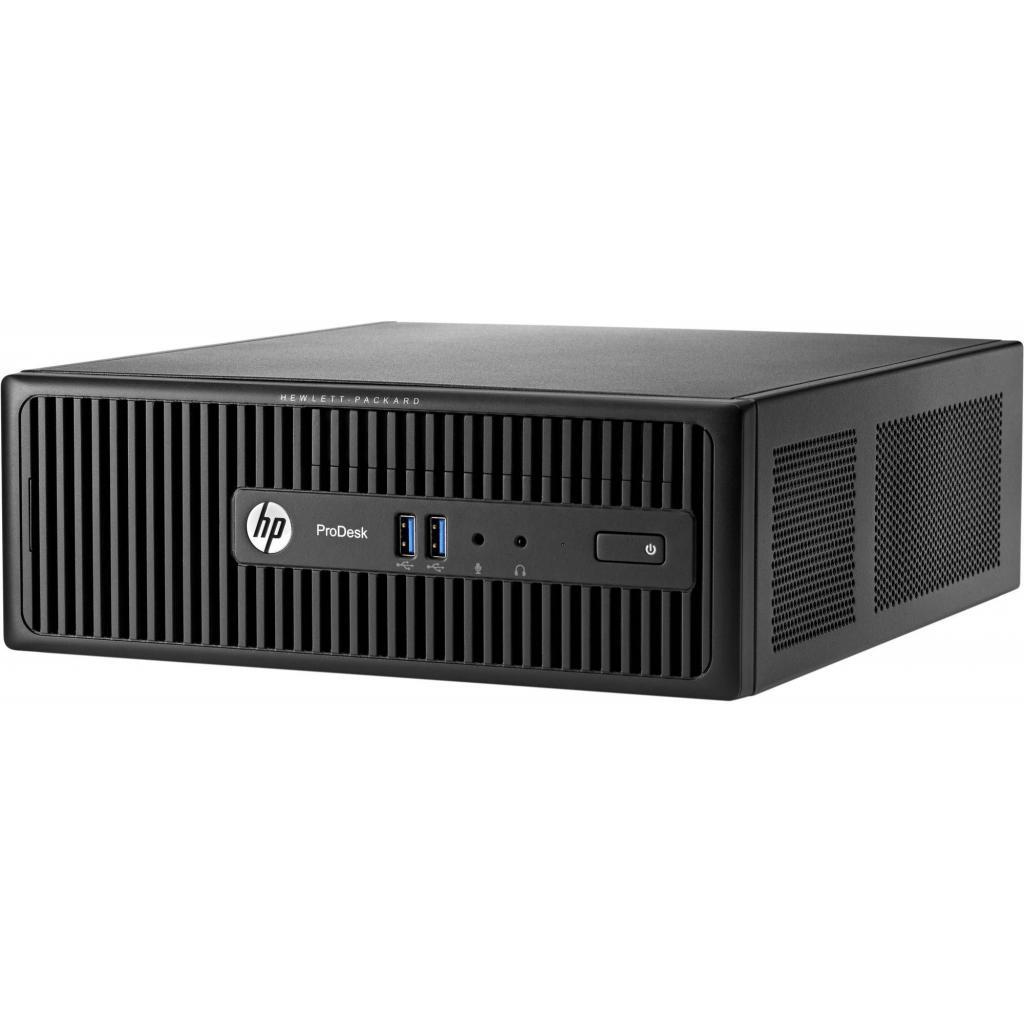 Компьютер HP ProDesk 400 G2.5 SFF (L6G12AV)