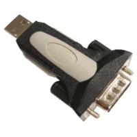 Переходник USB to COM Wiretek (WK-URS210pb)