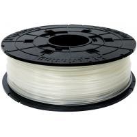 Пластик для 3D-принтера XYZprinting PLA 1.75мм/0.6кг Filament Cartridge, Nature (RFPLAXEU08A)