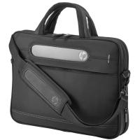 """Сумка для ноутбука HP 14.1"""" Business Slim Top Load чорна (H5M91AA)"""