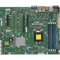 Серверная МП Supermicro X11SSI-LN4F