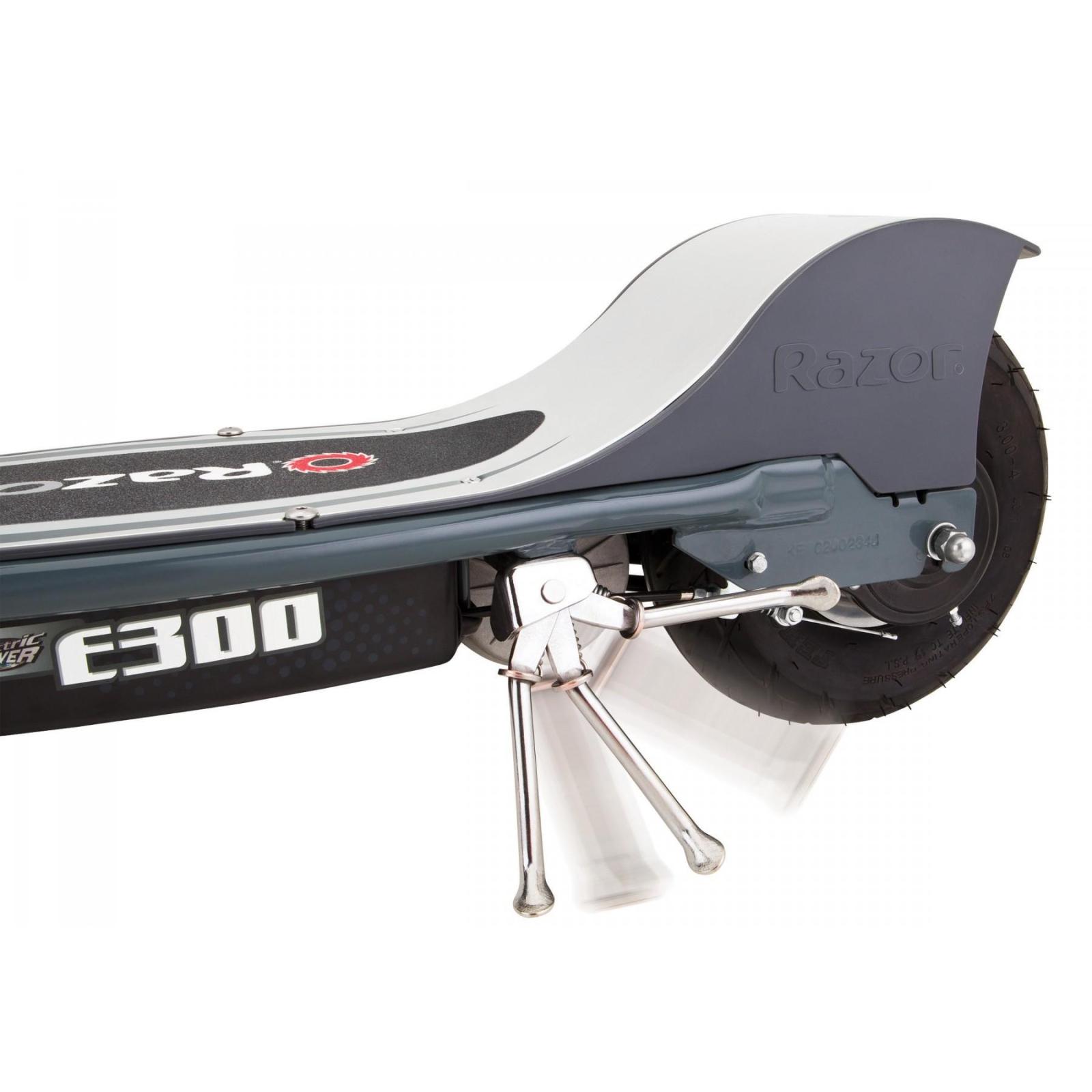 Электросамокат Razor E300 Grey (283571) изображение 5