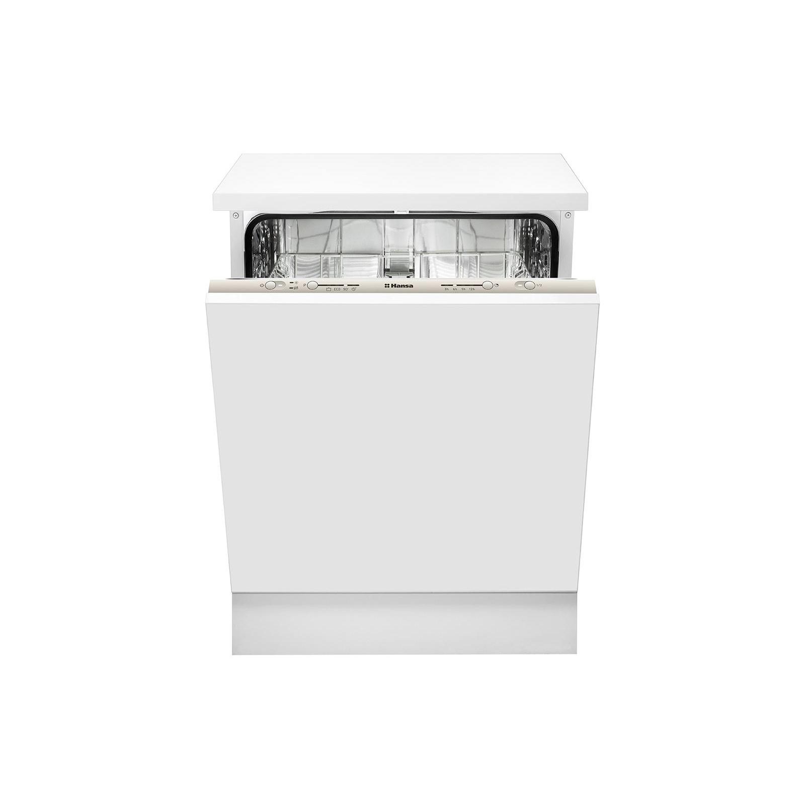 Посудомоечная машина Hansa ZIM634B