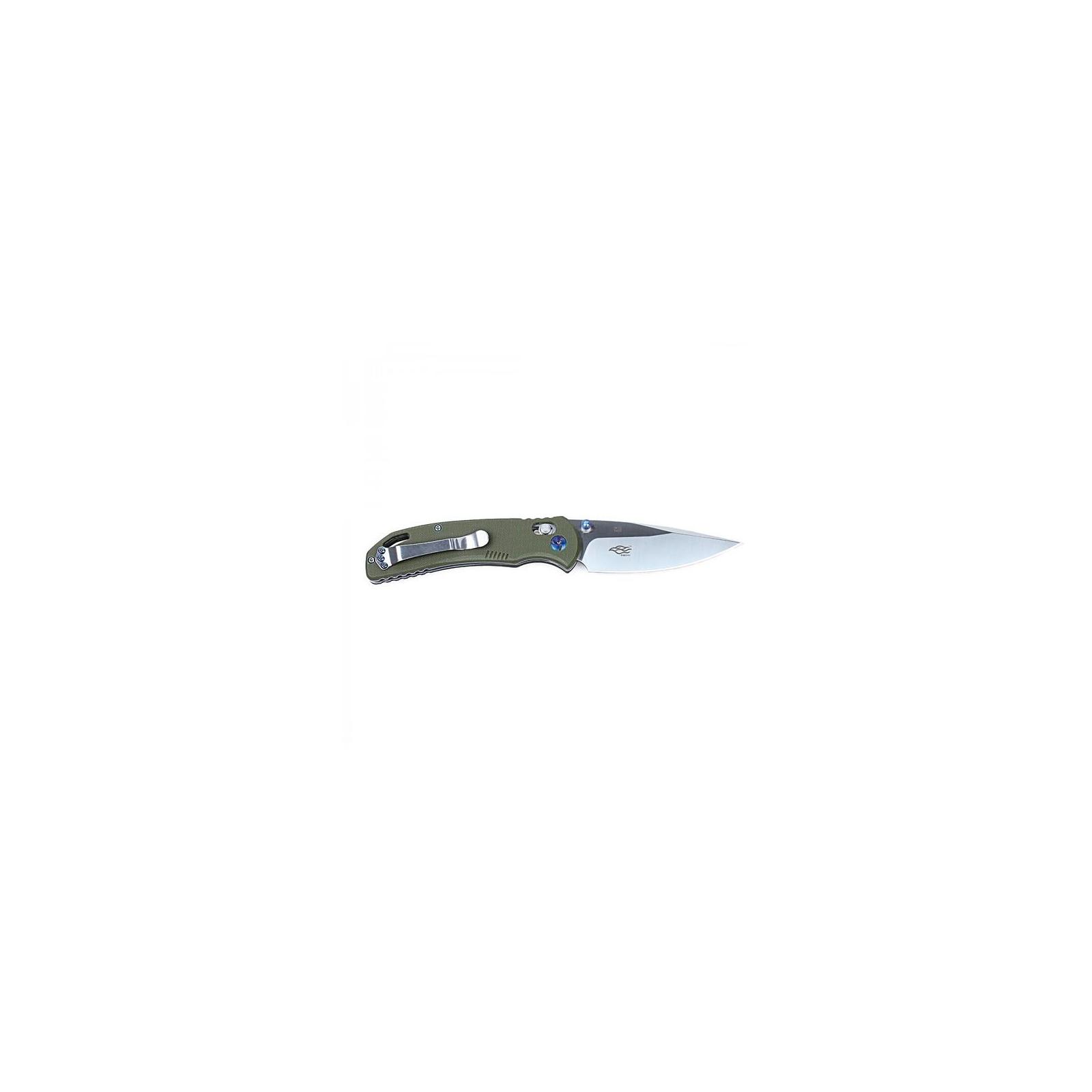 Нож Ganzo G7531-GR изображение 2