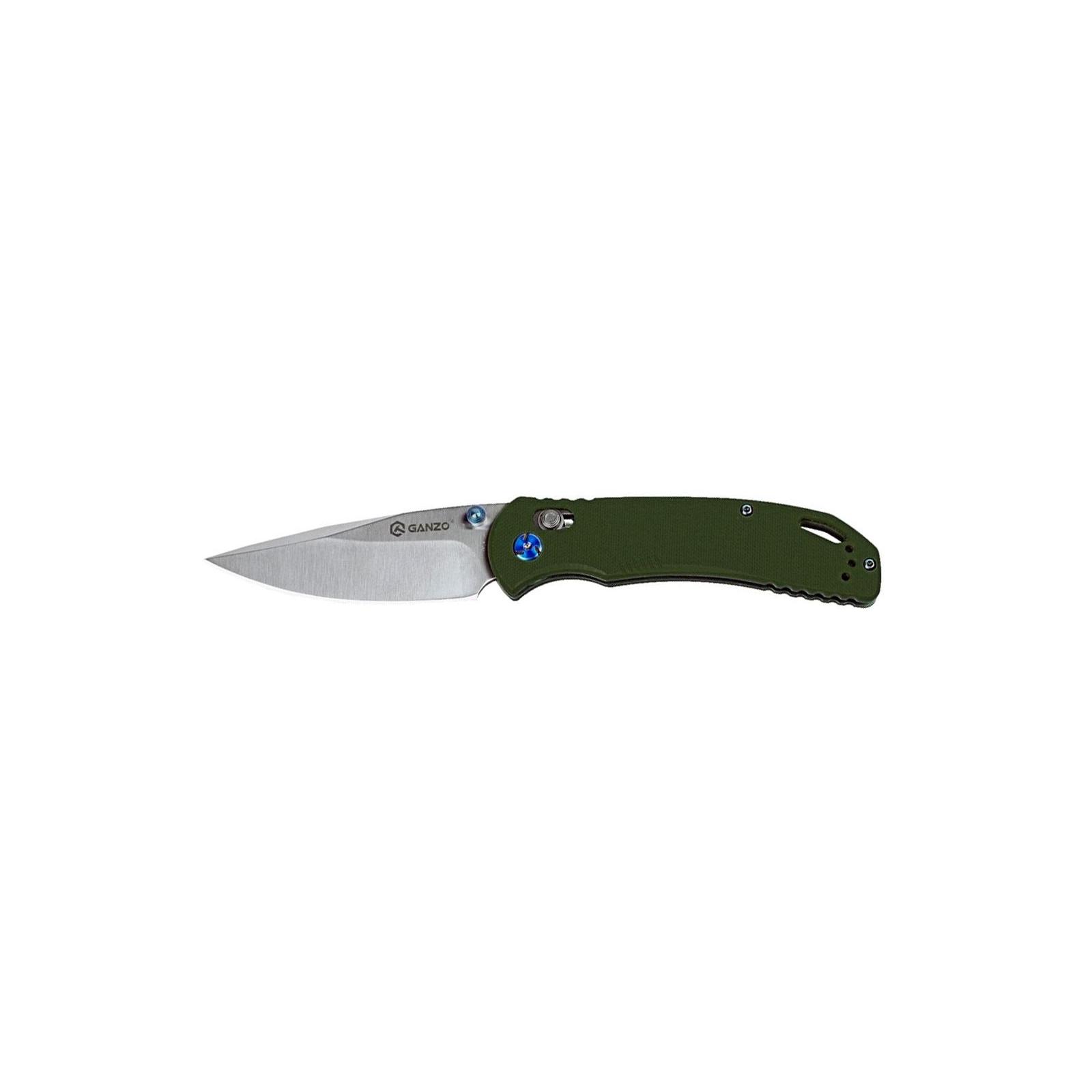 Нож Ganzo G7531-GR