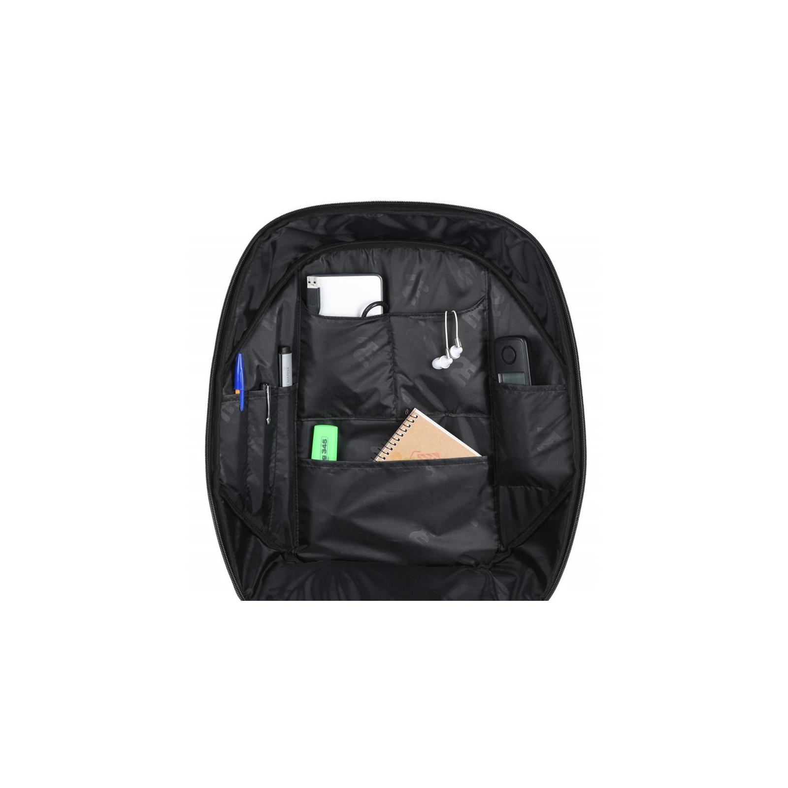 "Рюкзак для ноутбука 2E 16"" BPK63148 Black (2E-BPK63148BK) изображение 6"