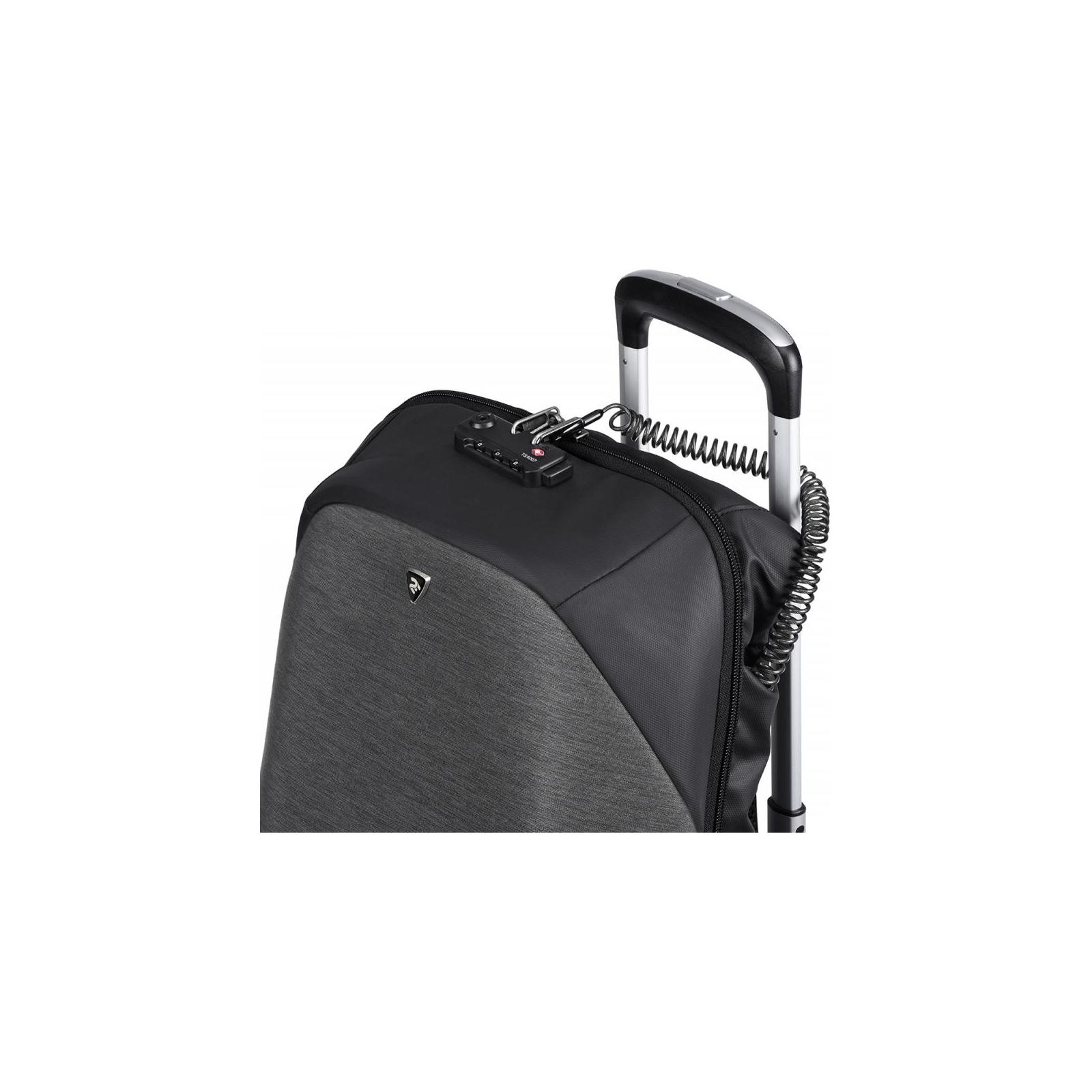 "Рюкзак для ноутбука 2E 16"" BPK63148 Black (2E-BPK63148BK) изображение 8"