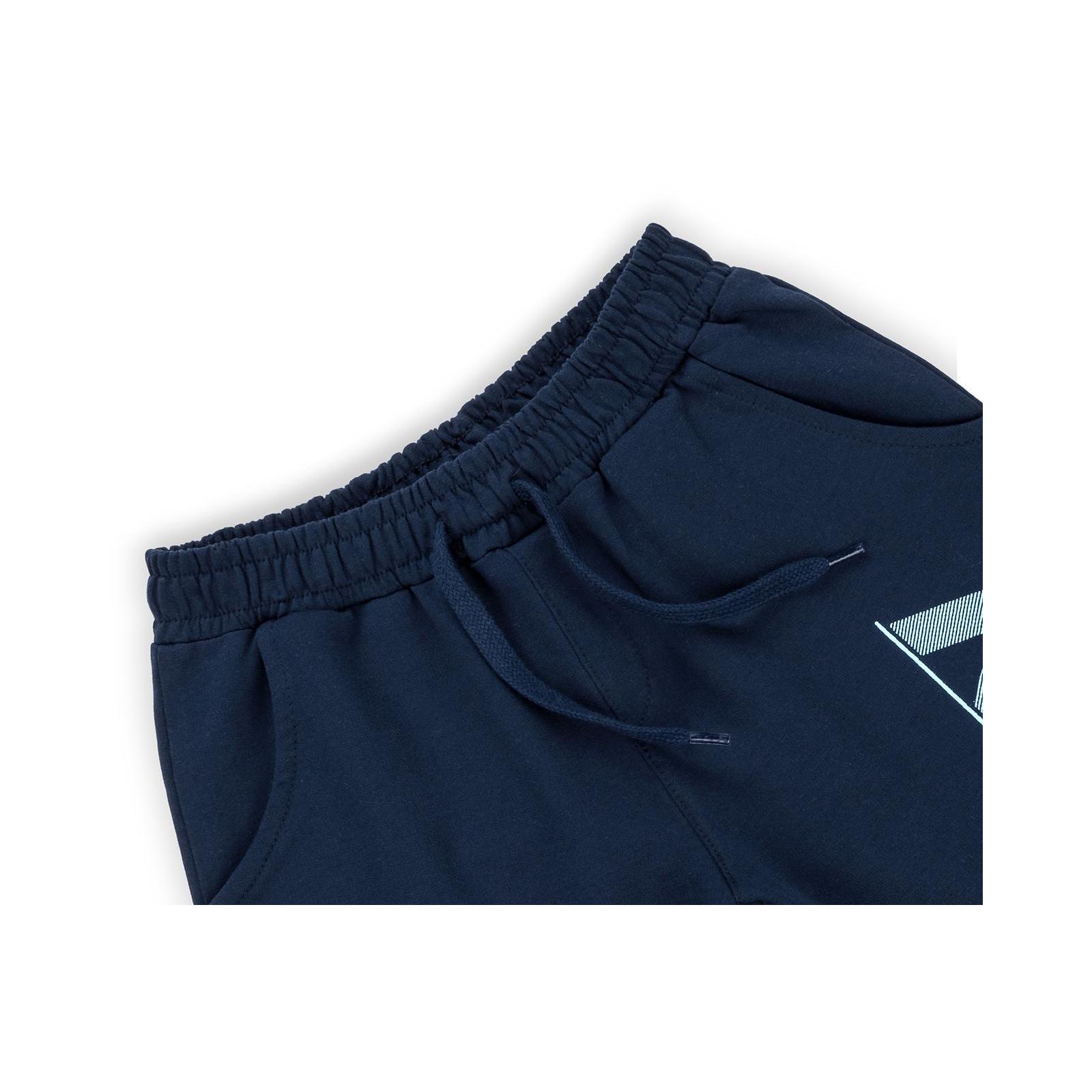 """Футболка детская Breeze с шортами """"XFT"""" (10925-146B-blue) изображение 8"""