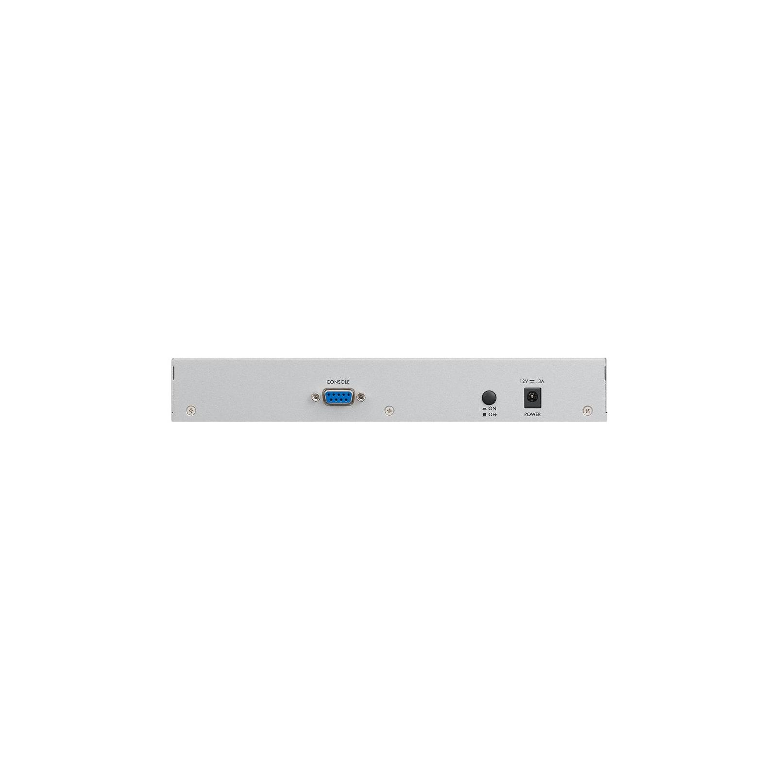 Файрвол ZyXel USG60-RU0101F изображение 4