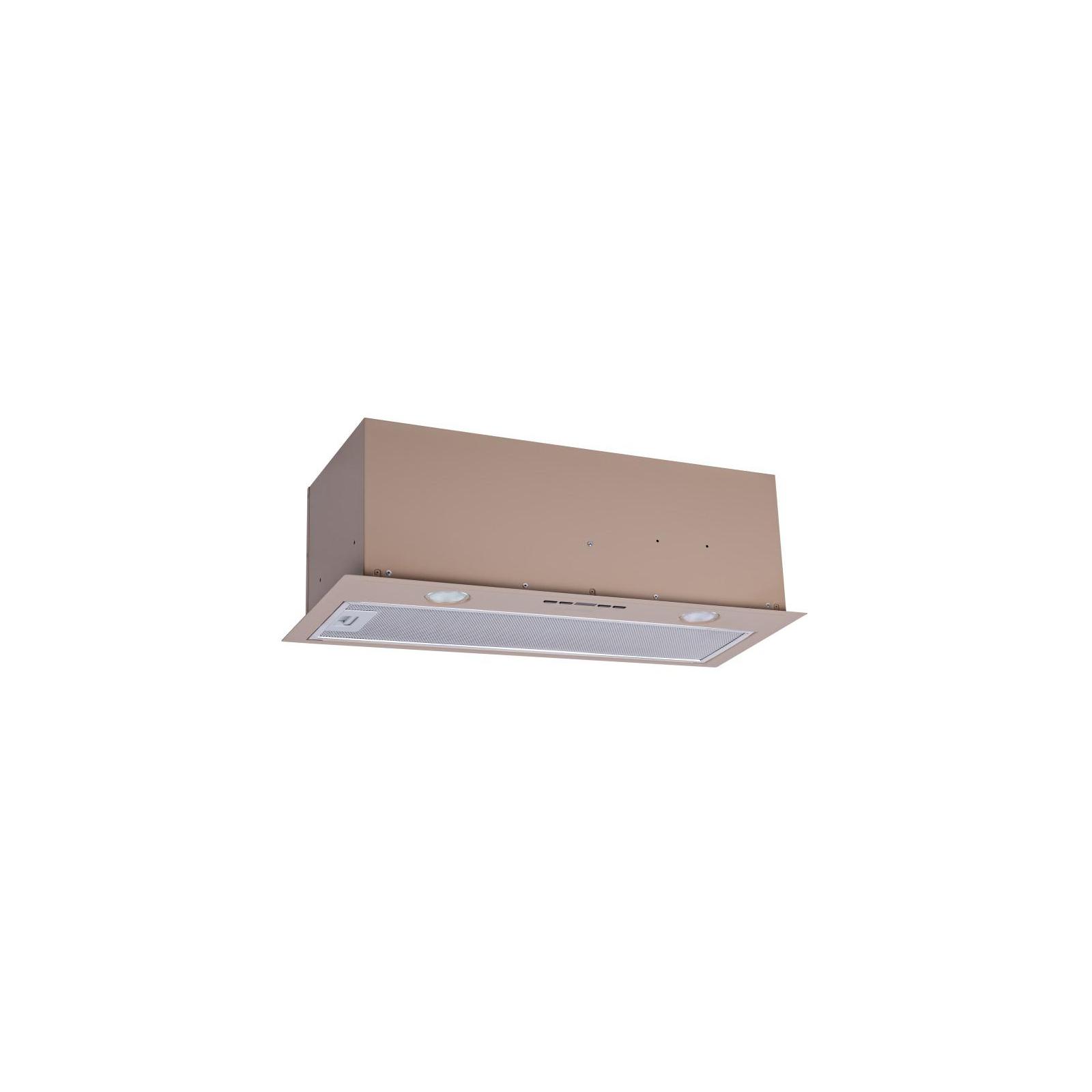 Вытяжка кухонная PERFELLI BIET 6512 A 1000 DARK IV LED изображение 2