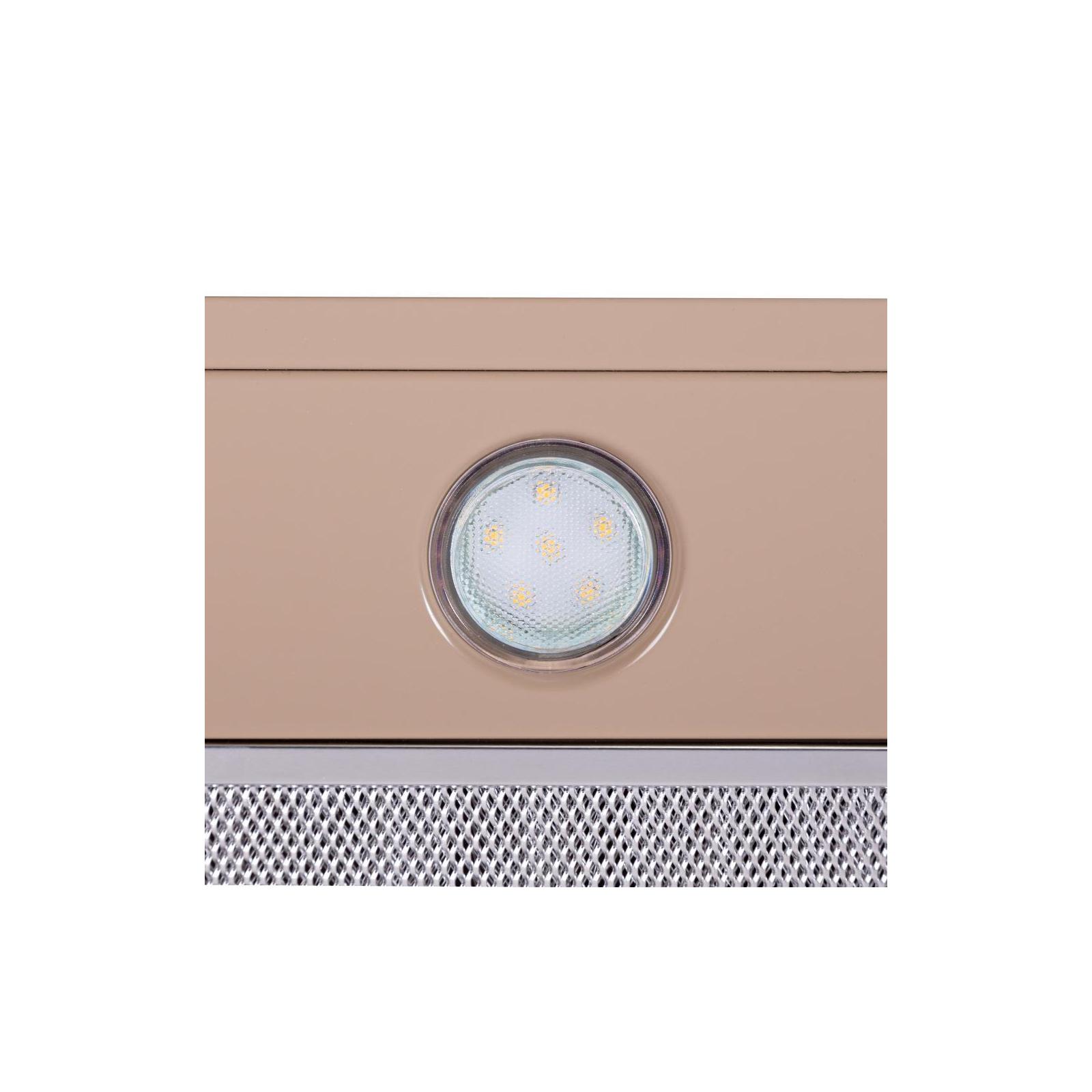 Вытяжка кухонная PERFELLI BIET 6512 A 1000 DARK IV LED изображение 6